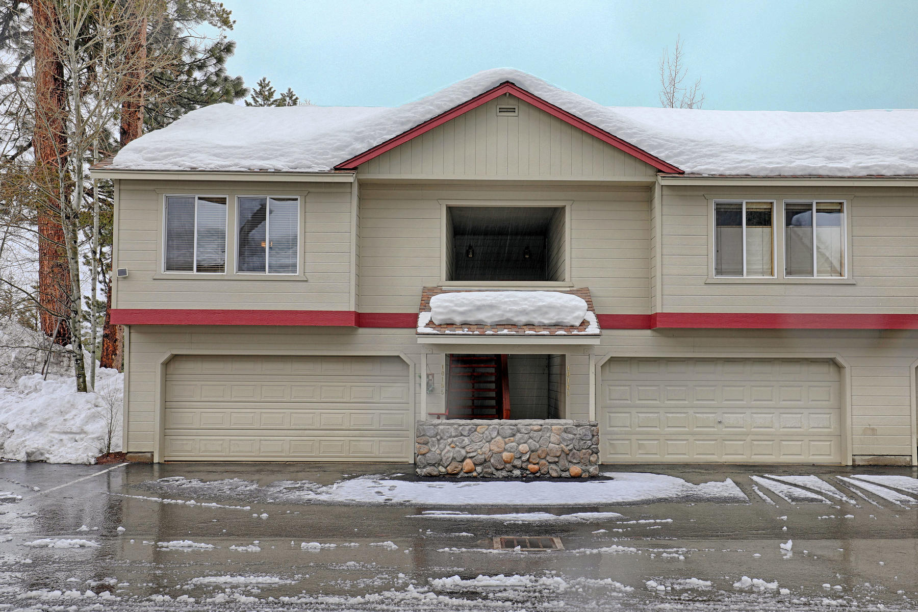 Townhouse for Active at 10165 Pine Cone Road, Truckee, CA 10165 Pine Cone Rd Truckee, California 96161 United States