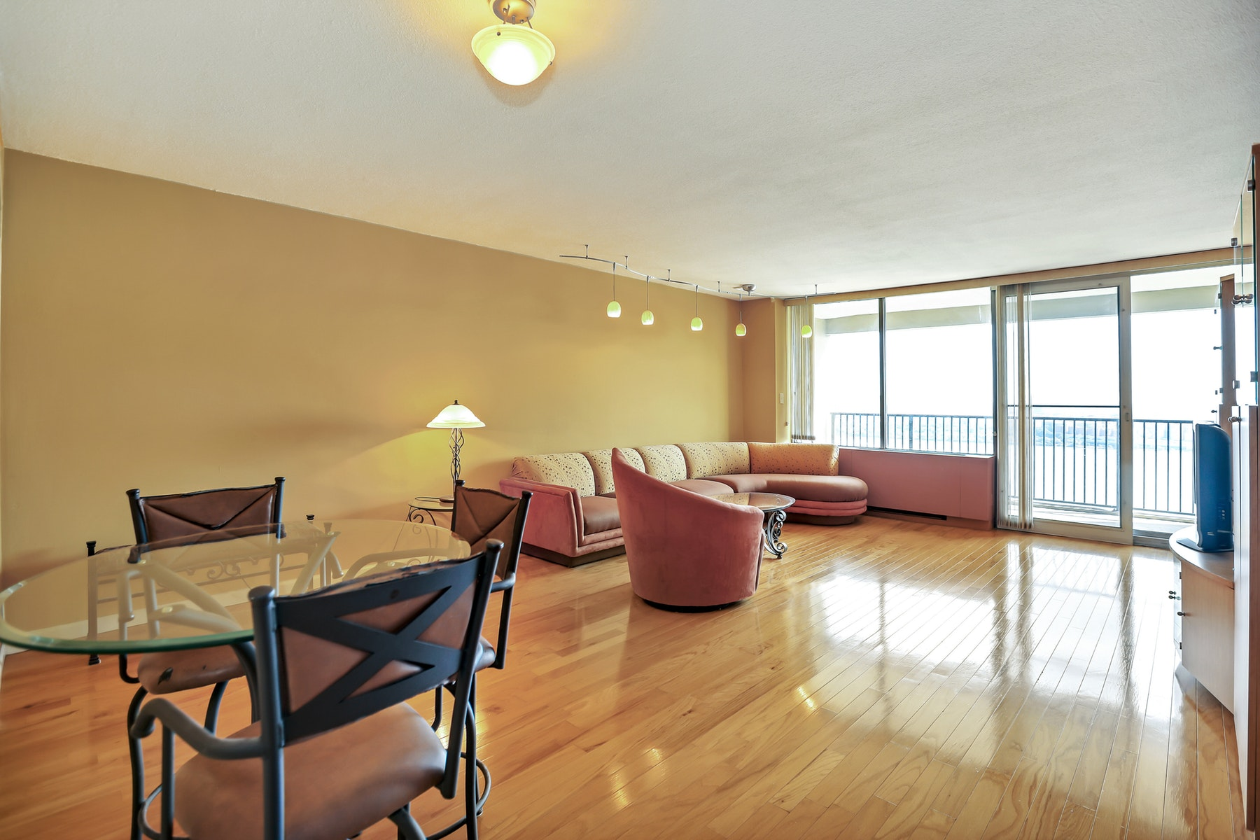 Co-op Properties for Rent at Horizon House 6 Horizon Rd #1805, Fort Lee, New Jersey 07024 United States