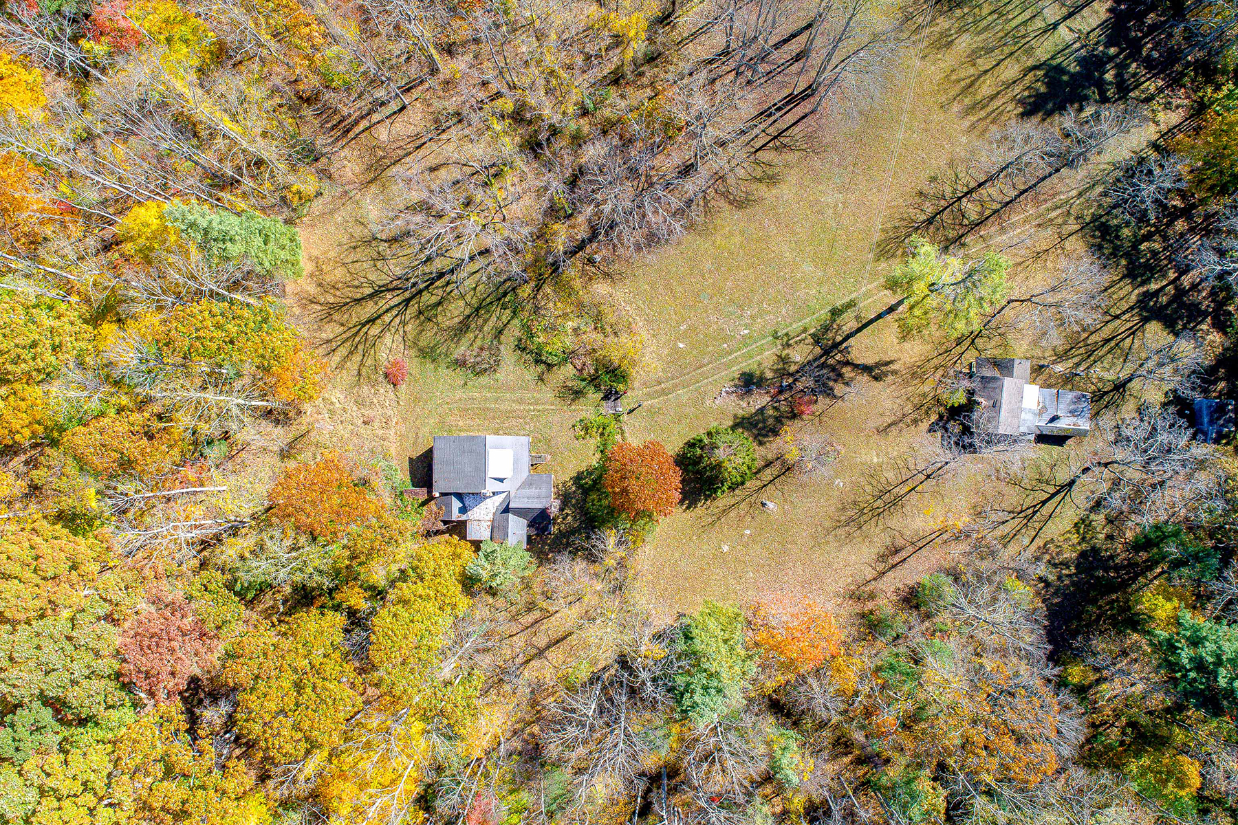 Single Family Homes for Sale at ASHEVILLE - EAST 380 Bull Creek Rd Asheville, North Carolina 28805 United States