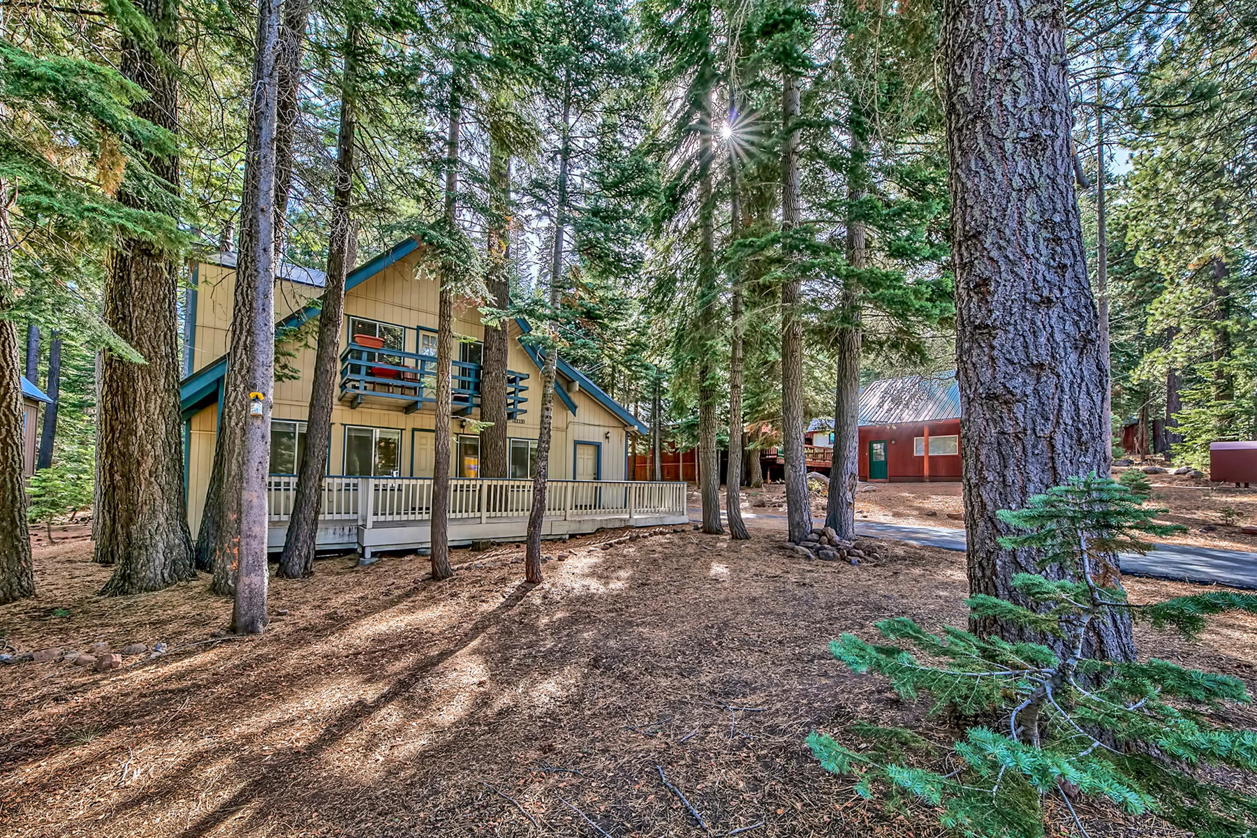 Single Family Home for Active at 15851 Northwoods Blvd, Truckee Ca 96161 15851 Northwoods Blvd. Truckee, California 96161 United States