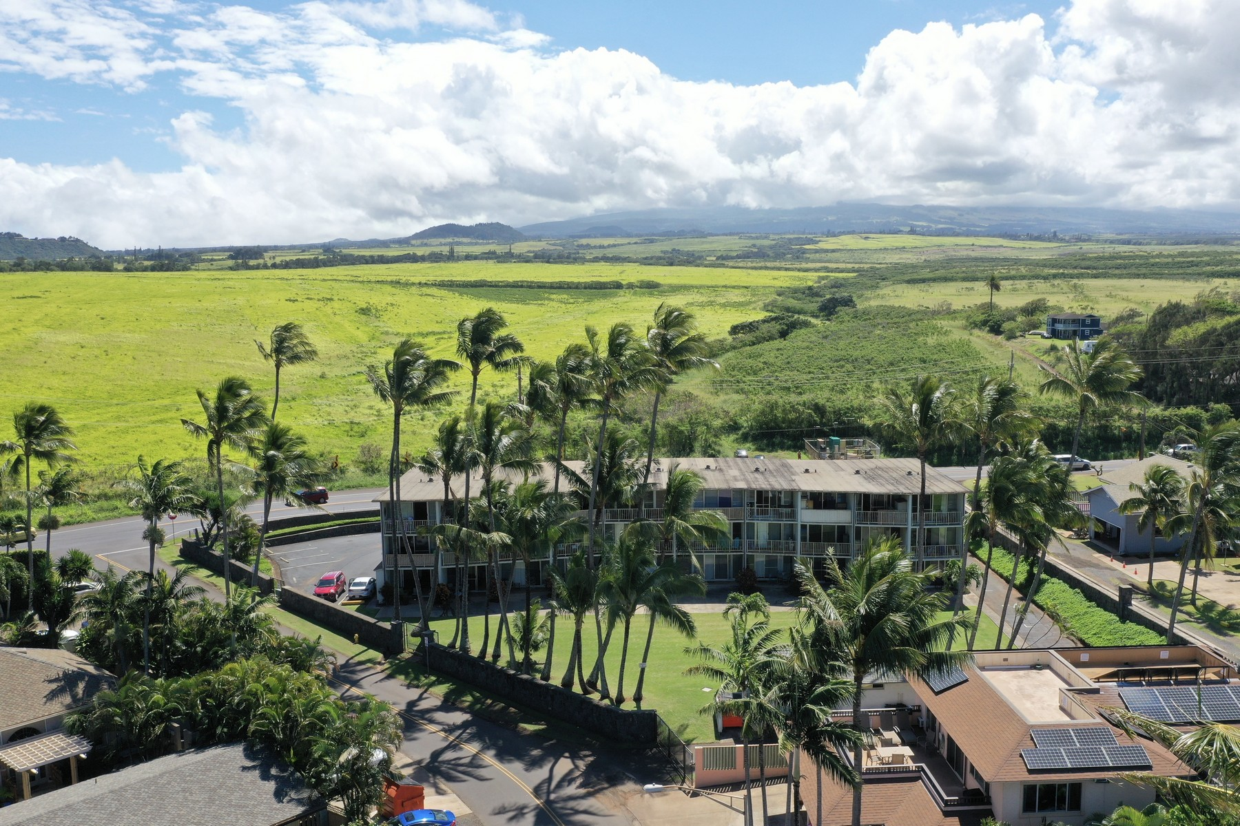 Condominiums for Sale at Grab Your Suit (Swimsuit) and Come To A Favorite Place 777 Hana Highway, Kuau Plaza #210 Paia, Hawaii 96779 United States
