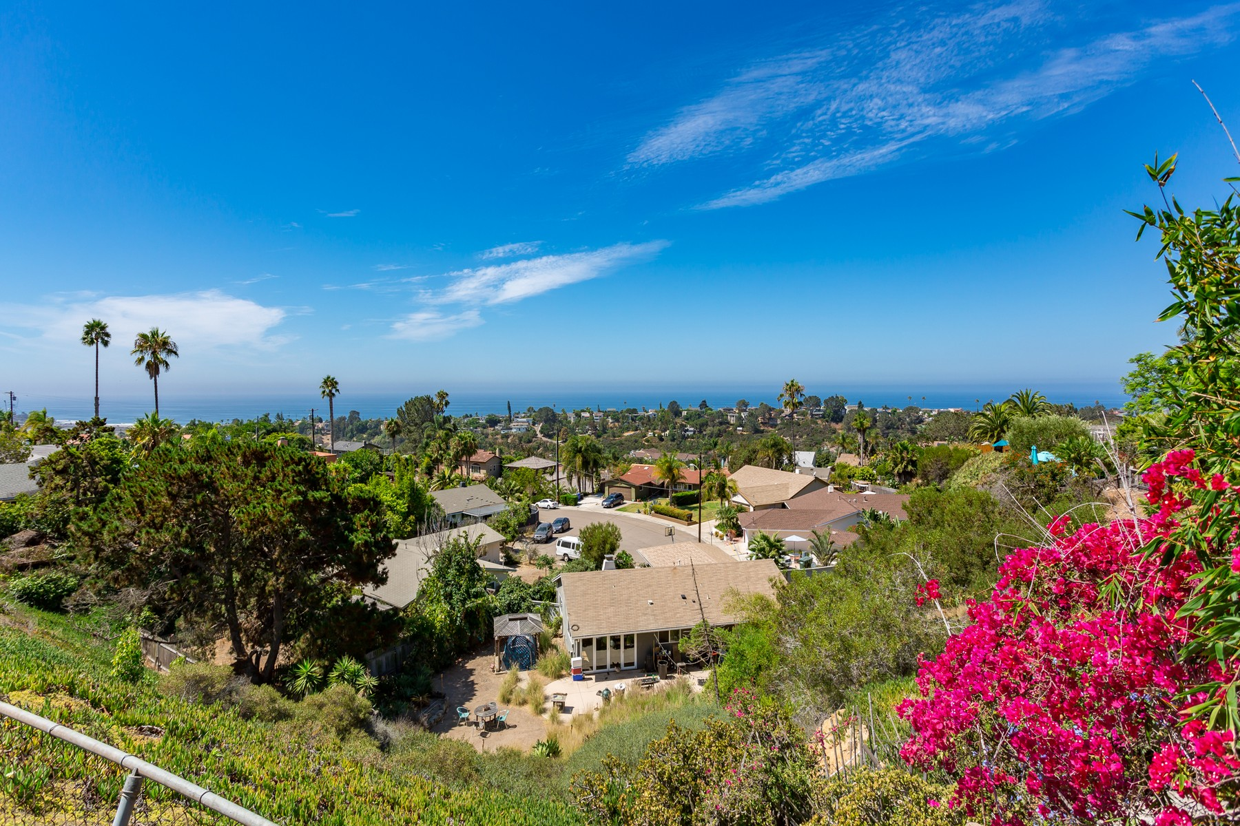 Single Family Homes for Sale at 1848 Freda Lane Cardiff By The Sea, California 92007 United States