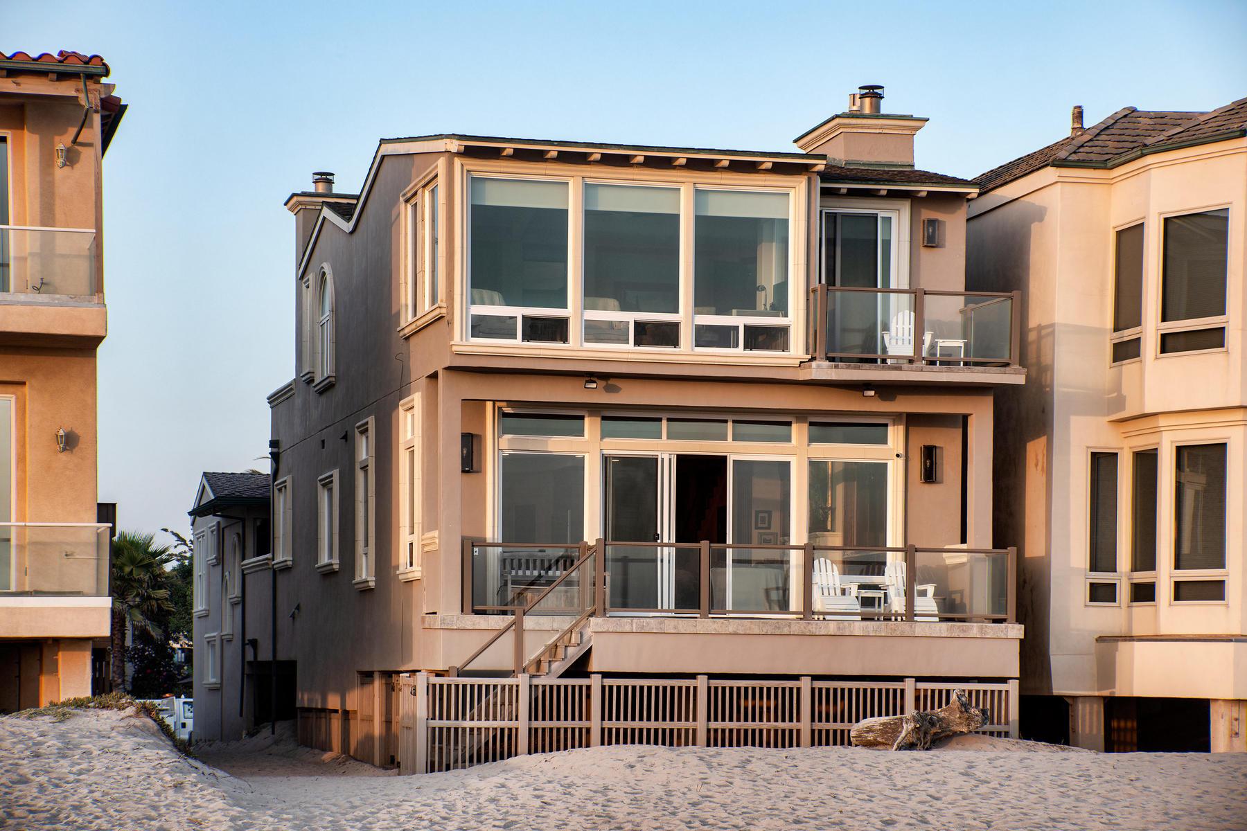 Property 为 销售 在 1073 Mandalay Beach Road 1073 Mandalay Beach Road 奥克斯纳德, 加利福尼亚州 93035 美国
