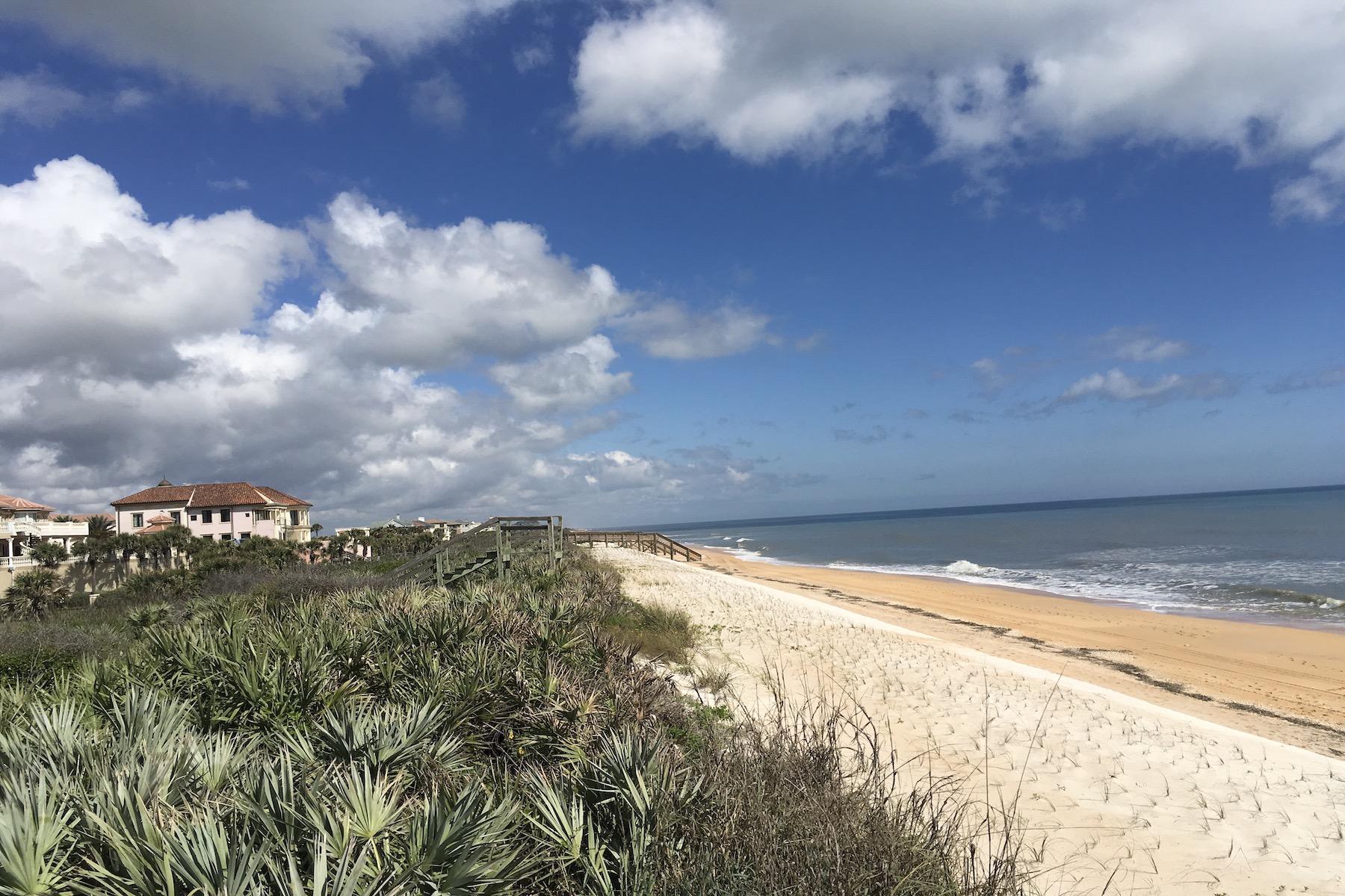Arazi için Satış at Palm Coast, Florida 32137 Amerika Birleşik Devletleri
