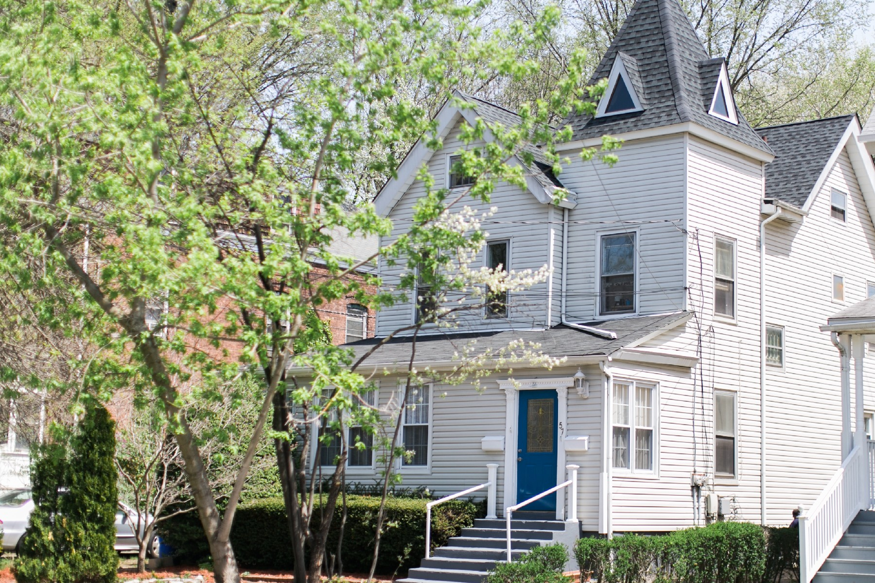 Other Residential for Rent at Two Bedroom Apartment 57 Greenwood Avenue, #1, Montclair, New Jersey 07042 United States