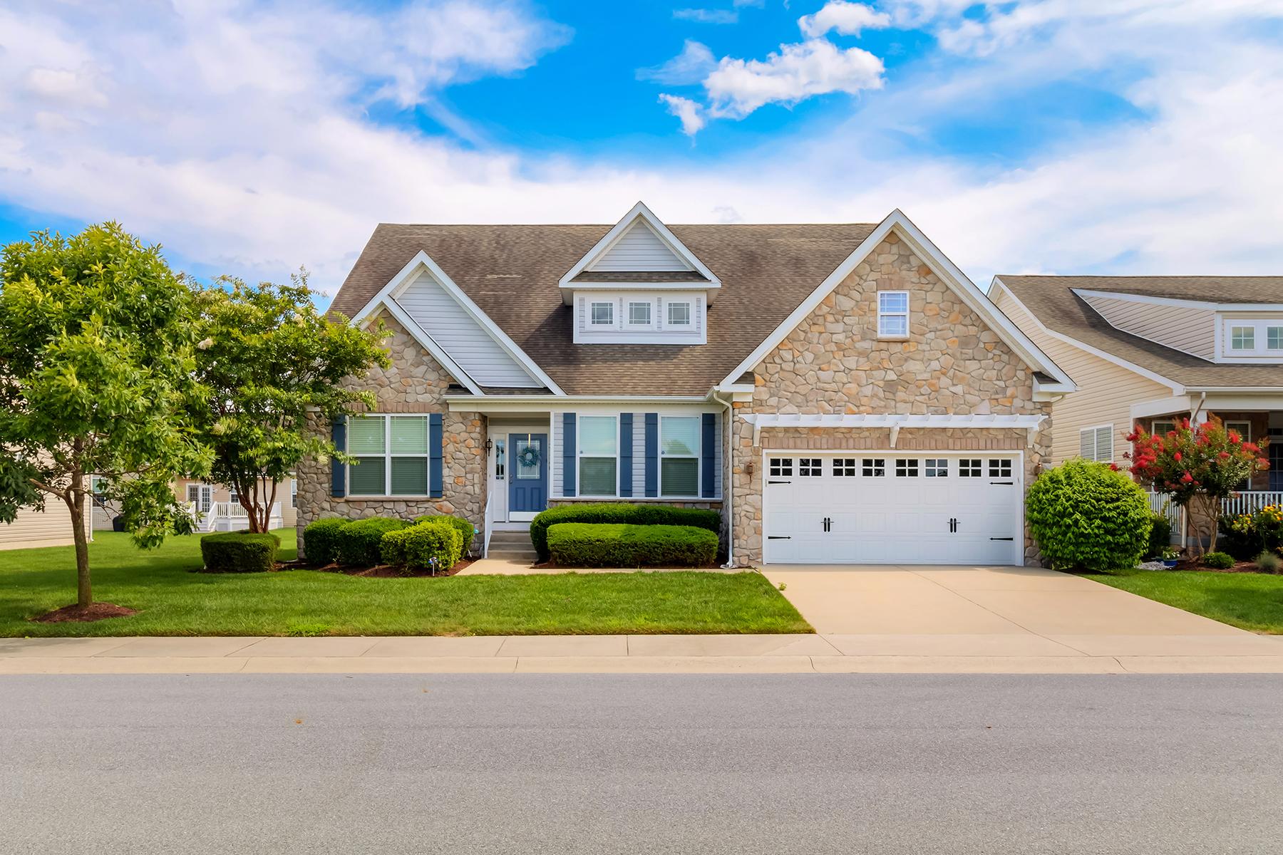 Single Family Homes 为 销售 在 31746 Chablis Lane , 71 刘易斯, 特拉华州 19958 美国