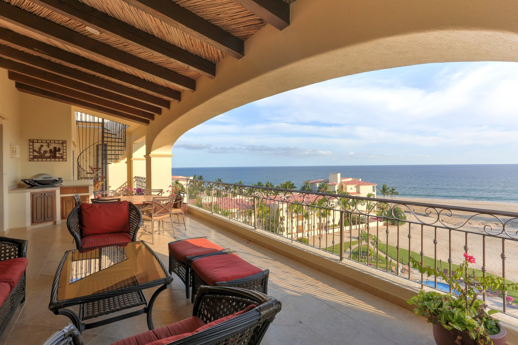 Apartment for Sale at Penthouse 3602 Blvd Paseo San José Zona Hotelera Penthouse 3602 San Jose Del Cabo, 23400 Mexico