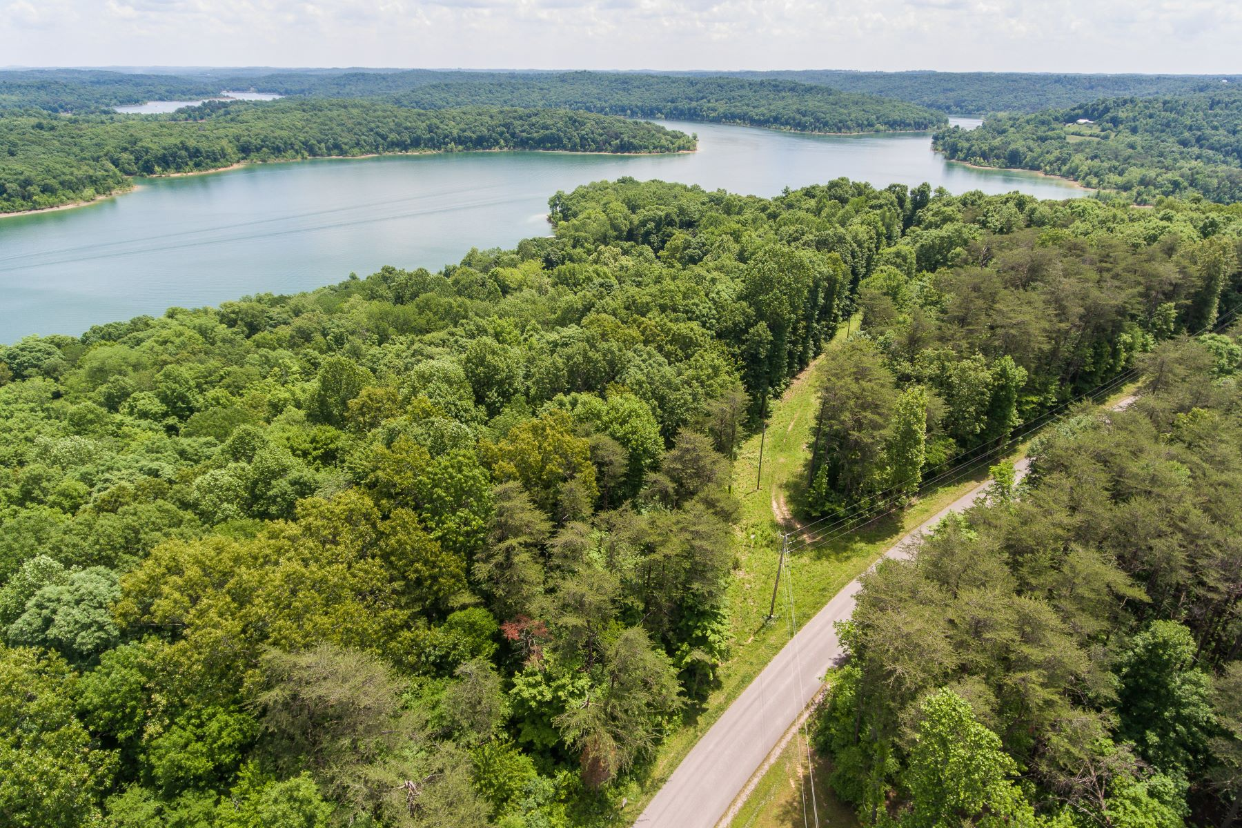 Land for Active at Lot 11 Dickeys Mill Bend Leitchfield, Kentucky 42754 United States