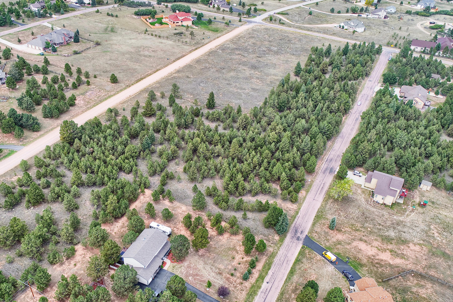 Land for Sale at Stone View Road Monument, Colorado 80132 United States