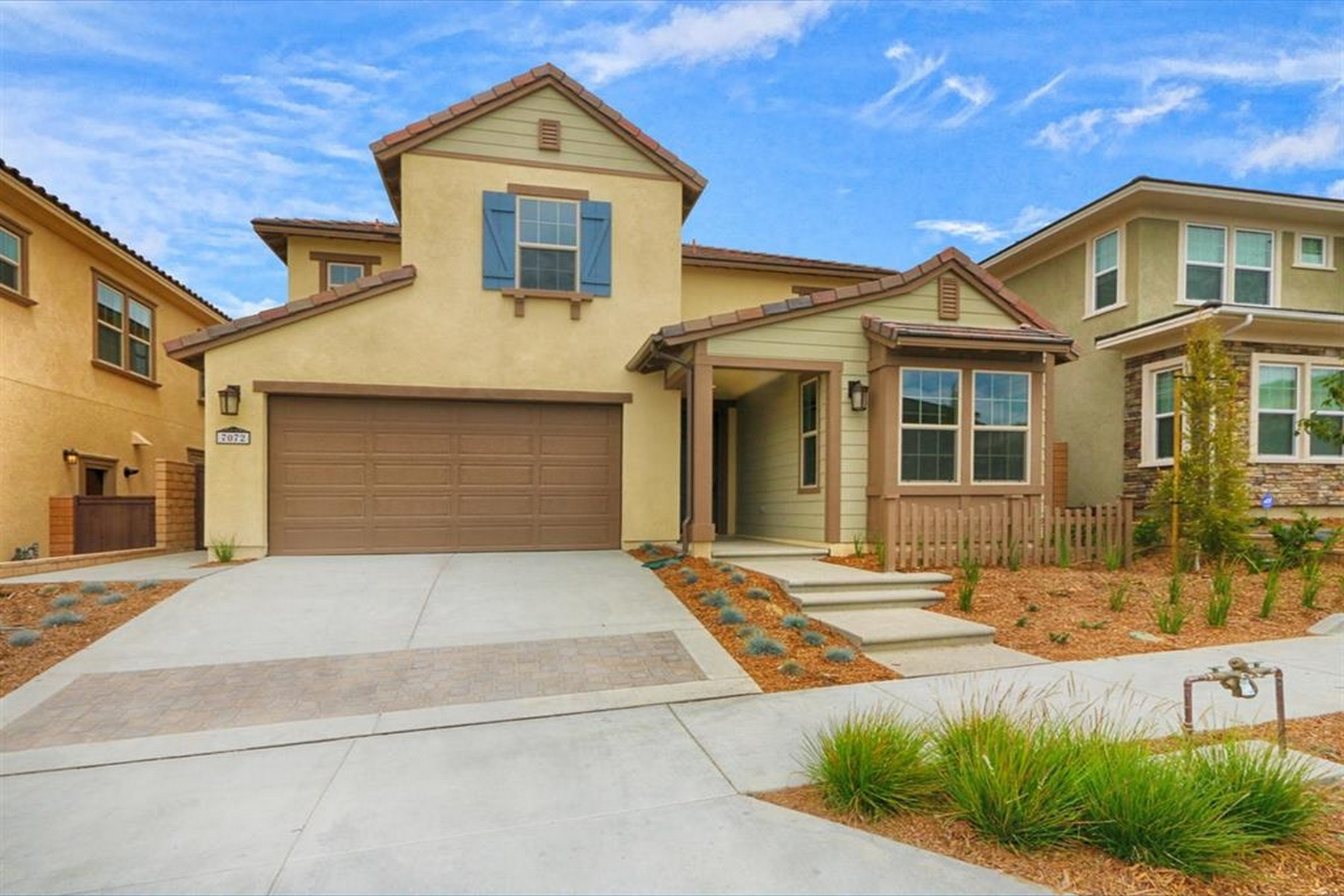 Single Family Home for Sale at Casabella 7072 Via Agave San Diego, California, 92130 United States