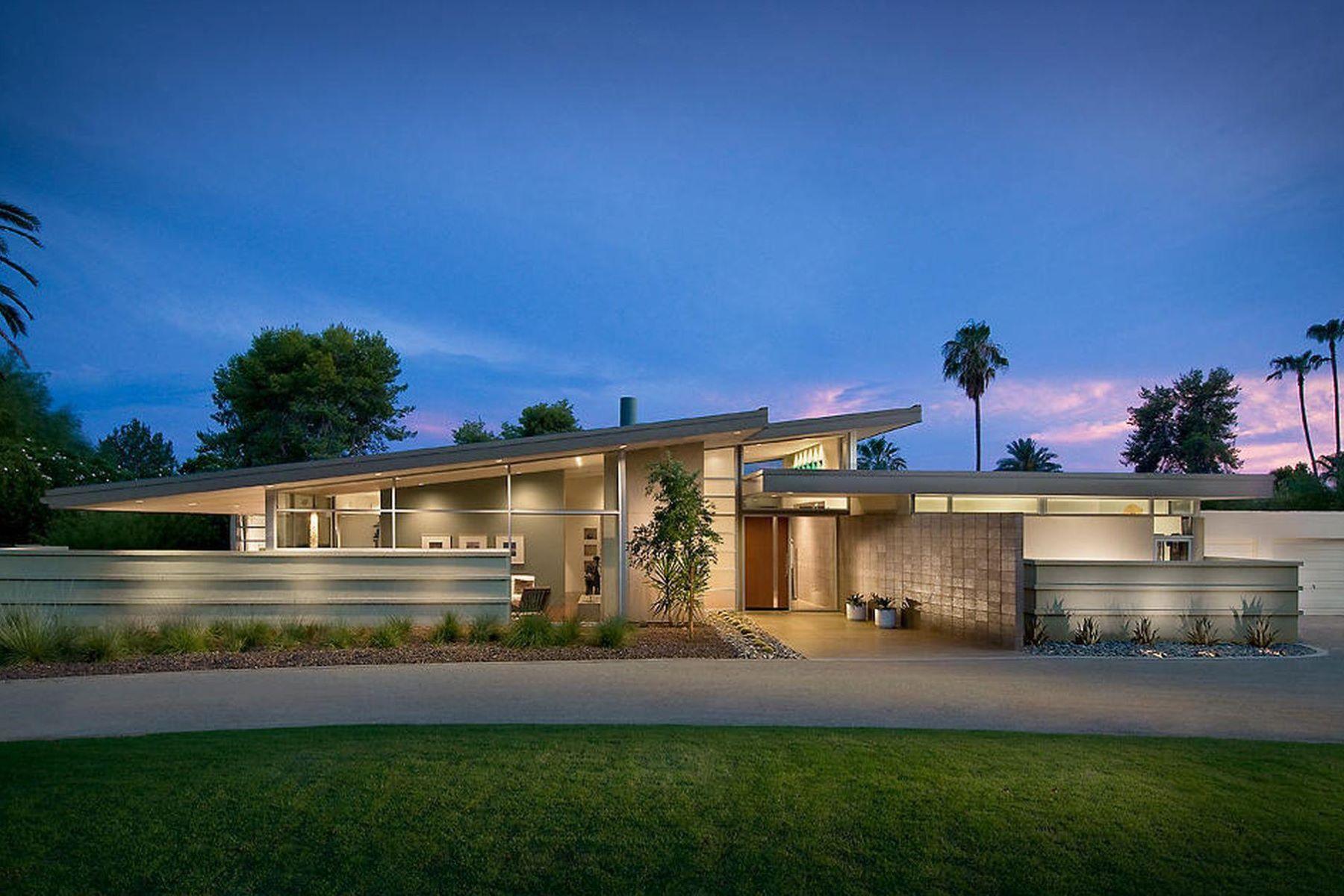 Single Family Homes for Active at Edgewood Estates 5601 E MONTECITO AVE Phoenix, Arizona 85018 United States