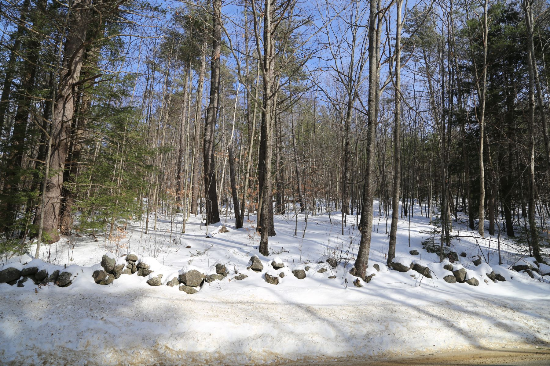 Land for Sale at Country Roads, TAKE ME HOME! Shaker St Sutton, New Hampshire 03260 United States
