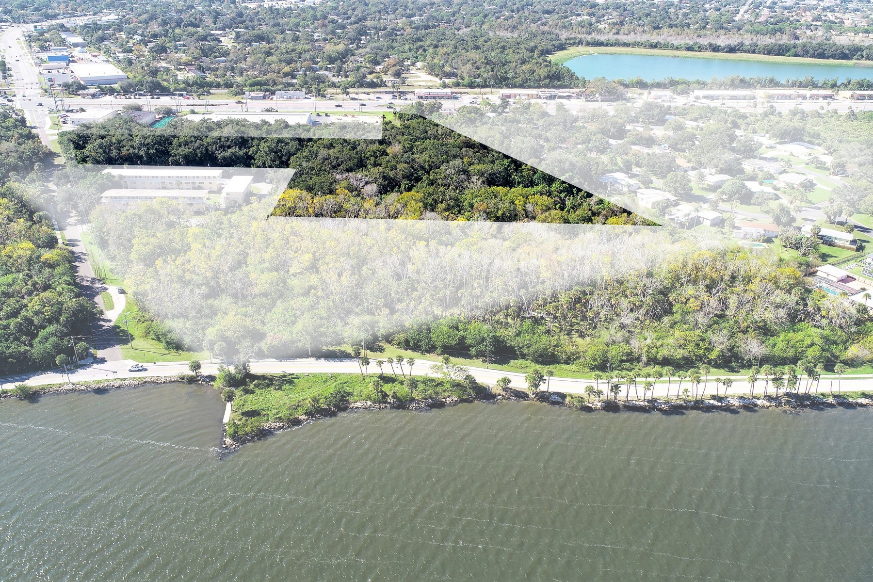 Additional photo for property listing at 7.11 Acres Situated Along Dixon Boulevard TBD Unknown Cocoa, Florida 32922 United States