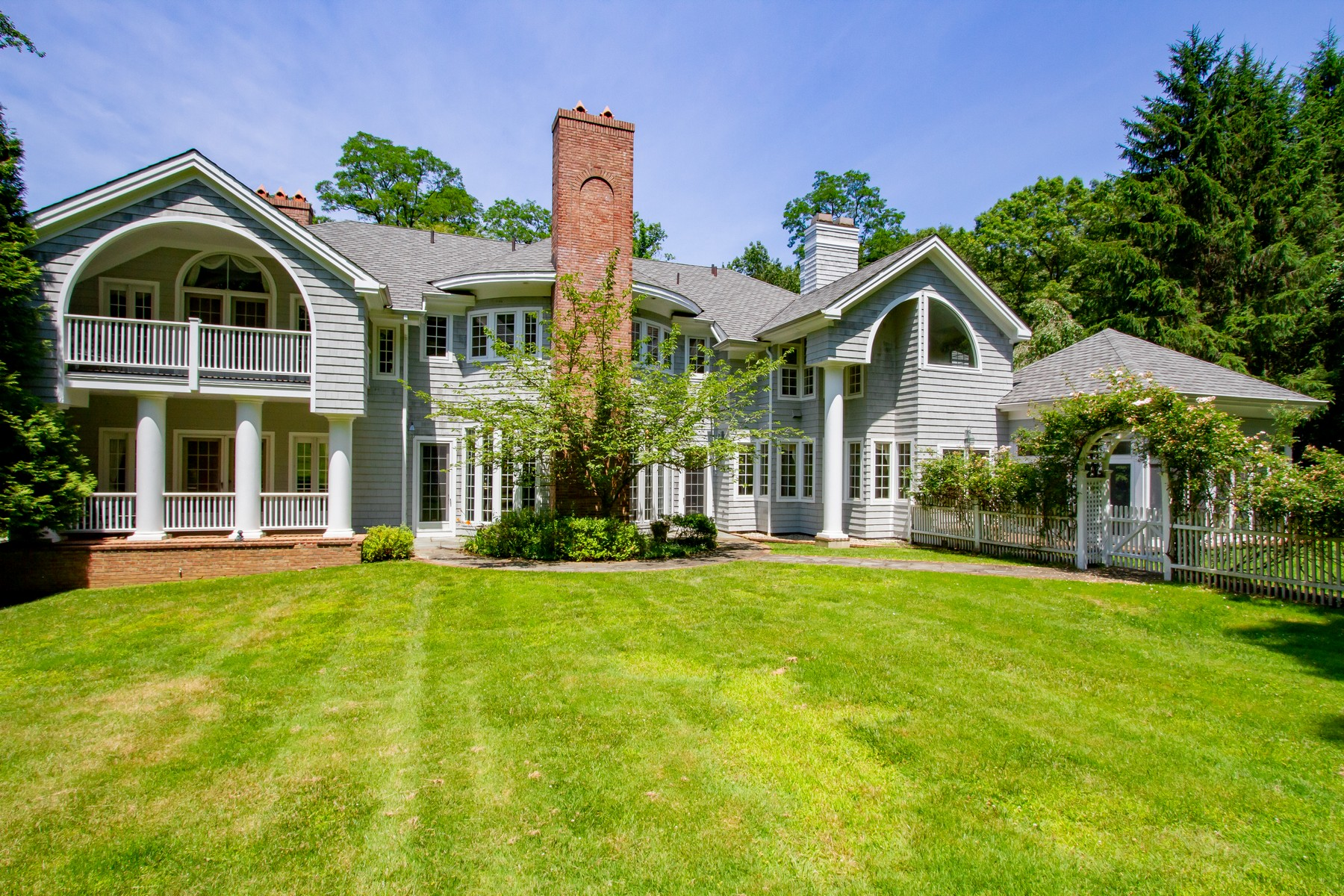 """Single Family Homes for Sale at """"High Meadows"""" 660 Cooper Rd Middletown, New Jersey 07716 United States"""