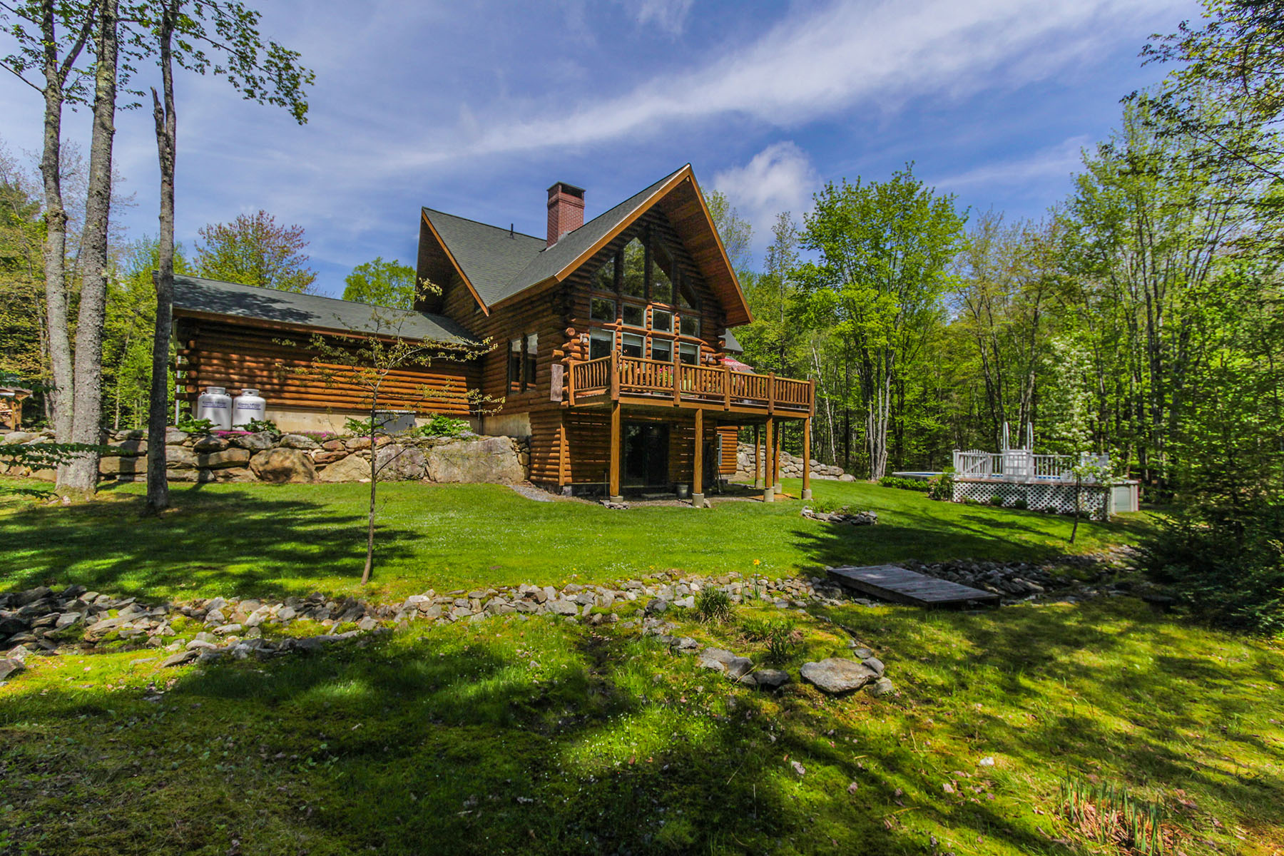 Single Family Home for Sale at 105 Collinsbrook Road Brunswick, Maine, 04011 United States