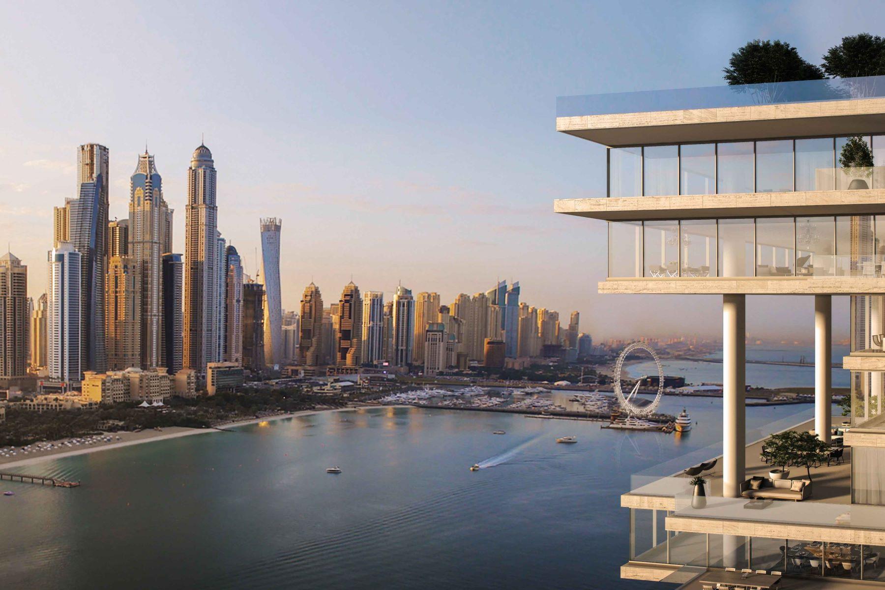 Propriété à vendre Dubai