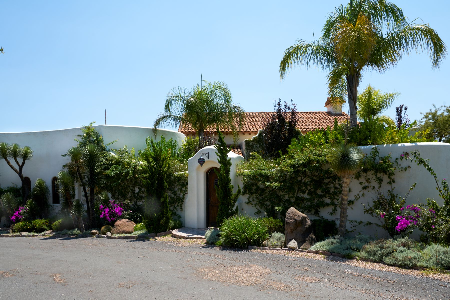Additional photo for property listing at Casa Vista de los Picachos Candelaria, San Miguel De Allende, Guanajuato Mexico