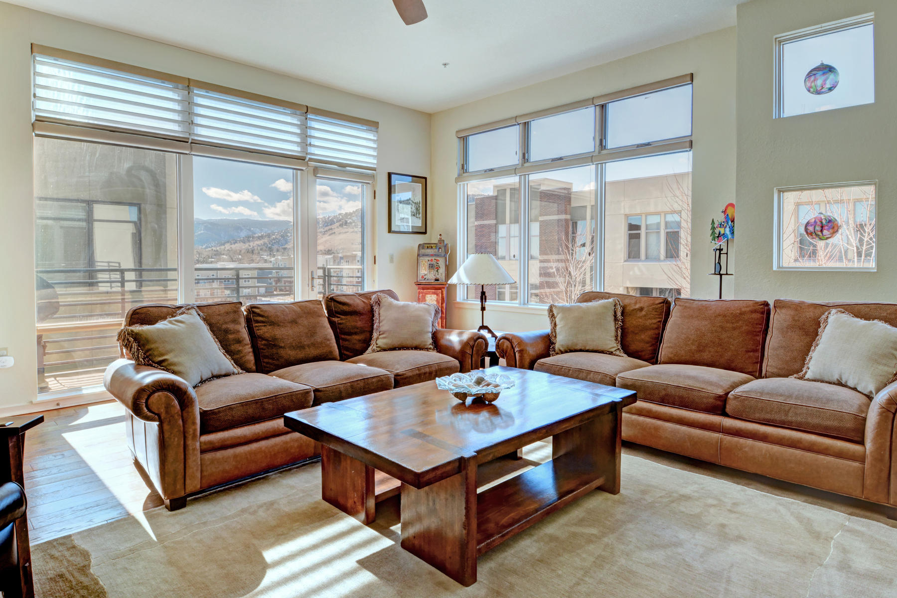Townhouse for Active at Urban Living At It's Finest 1310 Rosewood Ave 5-C Boulder, Colorado 80304 United States