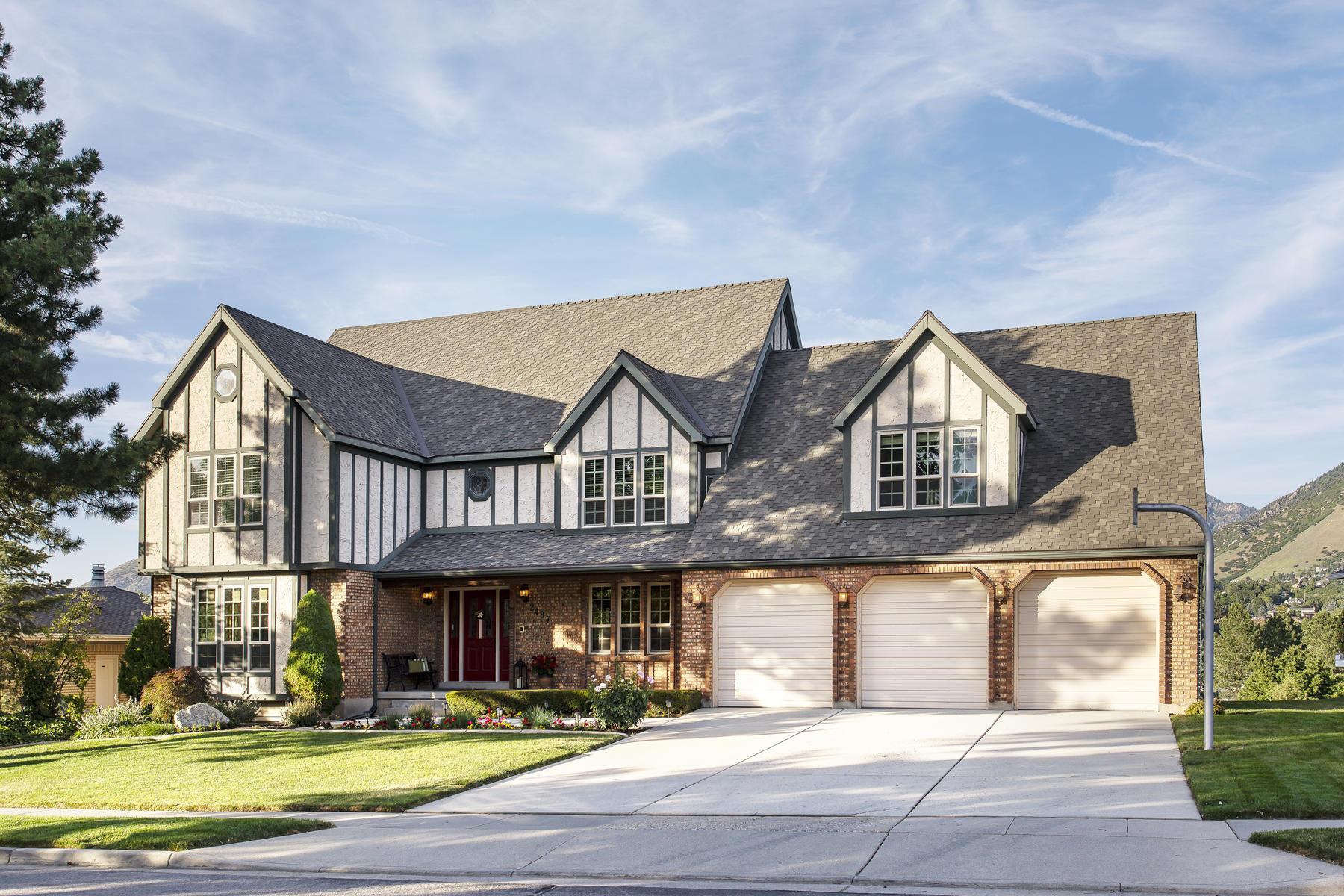 Single Family Homes için Satış at Fantastic Willow Creek Opportunity 2487 E Barcelona Dr, Sandy, Utah 84093 Amerika Birleşik Devletleri