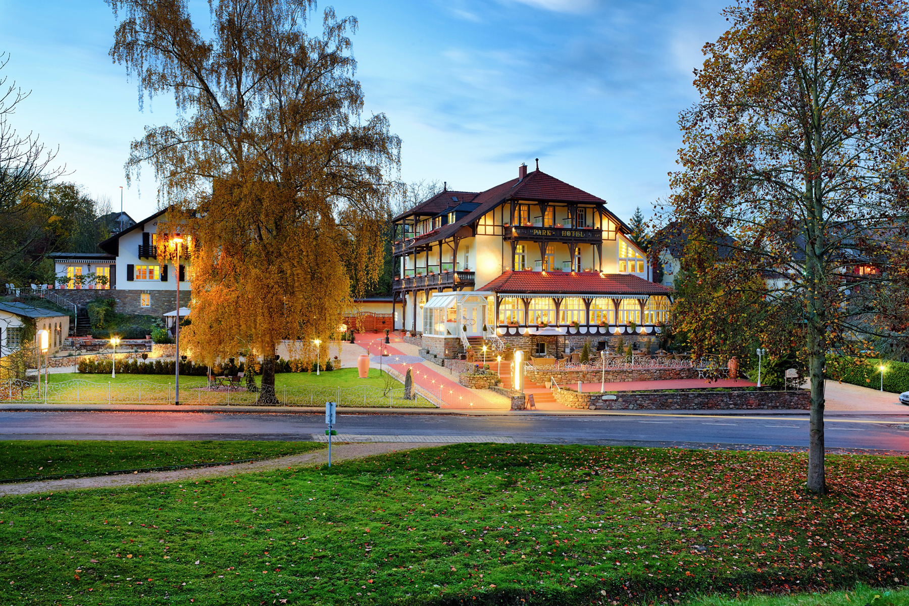 for Sale at Prospering Business and Wellness Hotel close to the Rhine river Boppard, Rhineland-Palatinate 56154 Germany