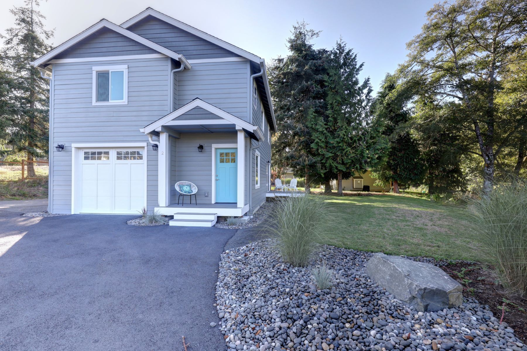 Single Family Homes for Active at Casual Coastal Gearhart Elegance 2 Ashley Lane Gearhart, Oregon 97138 United States