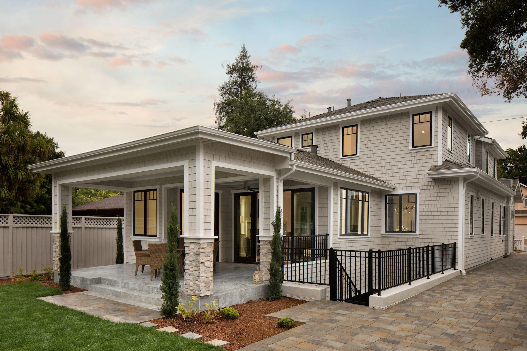Additional photo for property listing at 151 Kellogg Ave 151 Kellogg Ave. Palo Alto, California 94301 United States
