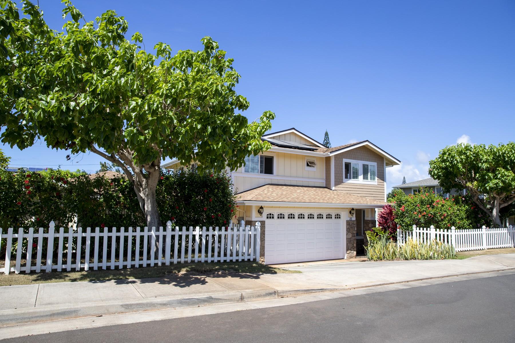 Single Family Homes για την Πώληση στο 25 Kili Nahe Street, Napili, Χαβαη 96761 Ηνωμένες Πολιτείες