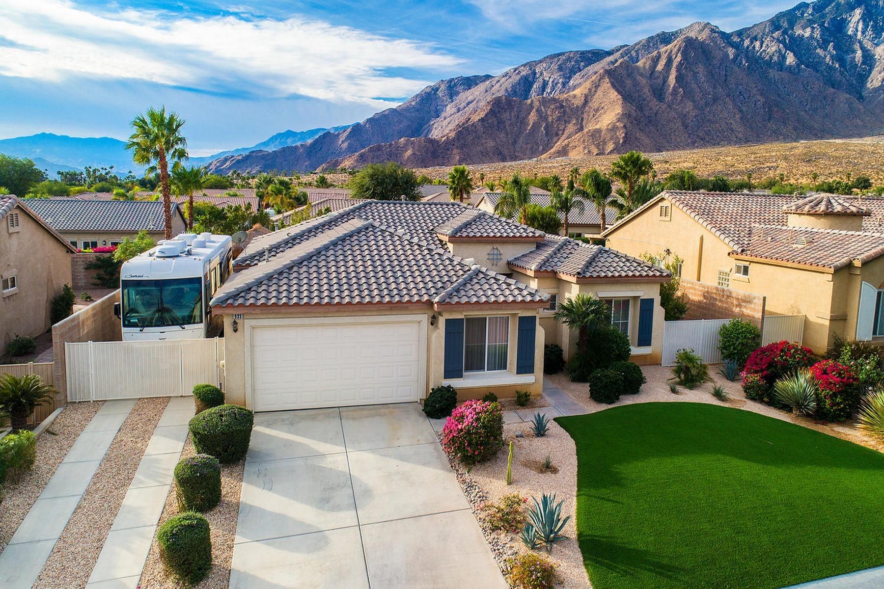 独户住宅 为 销售 在 933 Alta Ridge 棕榈泉, 加利福尼亚州, 92262 美国