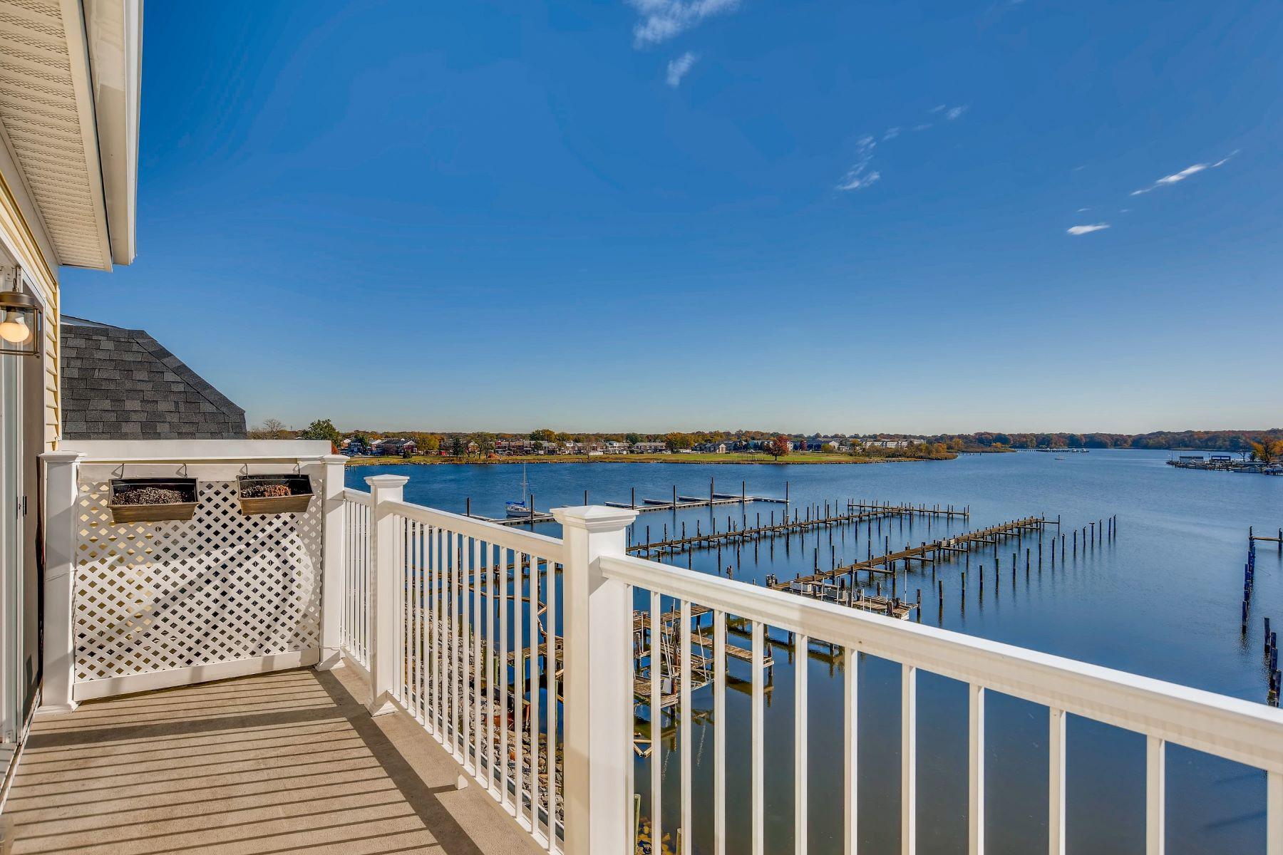 Additional photo for property listing at Sheltered Harbor 2017 Jetty Drive, Dundalk, Μεριλαντ 21222 Ηνωμένες Πολιτείες