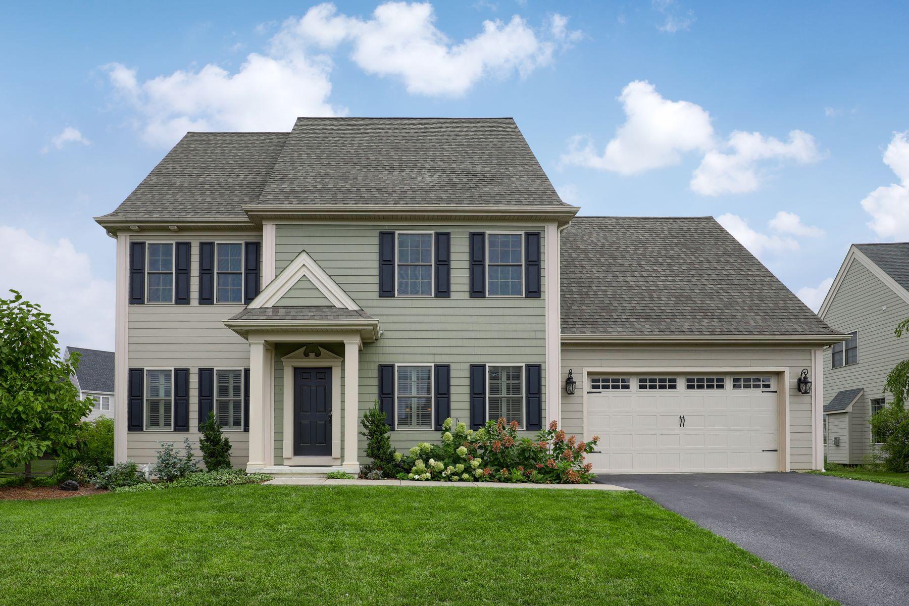 Single Family Homes for Sale at 683 Warminster Lane 683 Warminster Ln Lititz, Pennsylvania 17543 United States