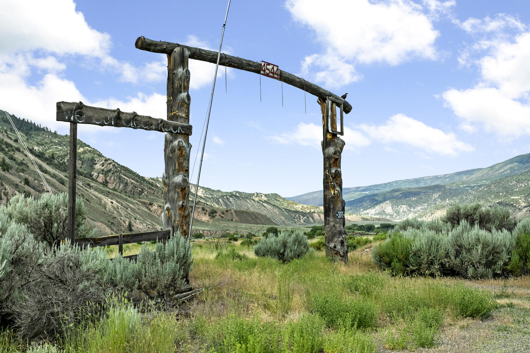 Land for Sale at Unique development opportunity 4000 Highway 6 Gypsum, Colorado 81637 United States
