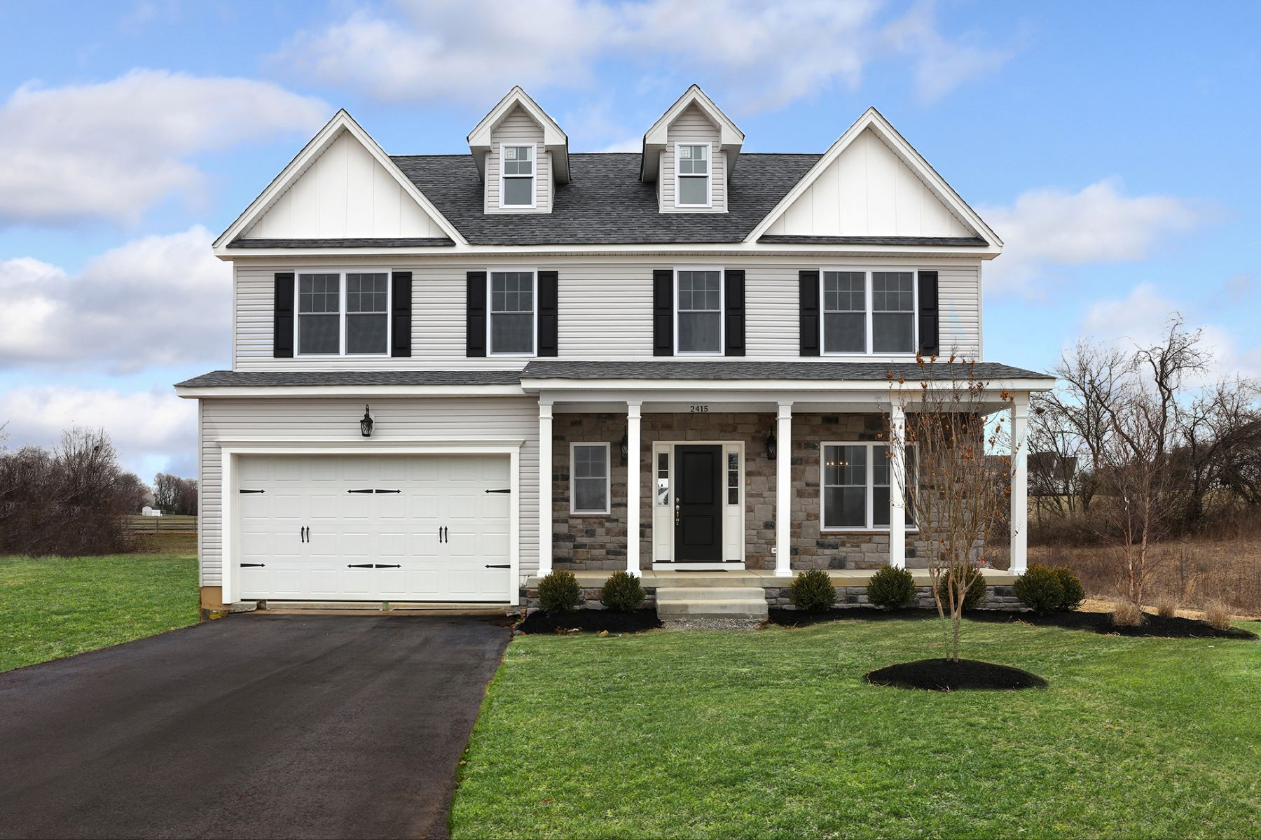 Introducing Stone River Homes 2430 Liberty Terrace, Easton, Pennsylvanien 18040 Vereinigte Staaten