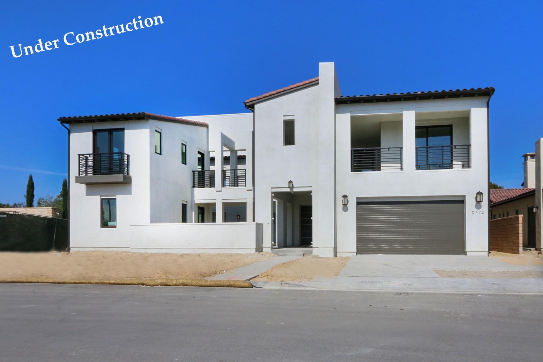 Villa per Vendita alle ore Artesana 6472 Meadowbrush Circle San Diego, California, 92130 Stati Uniti