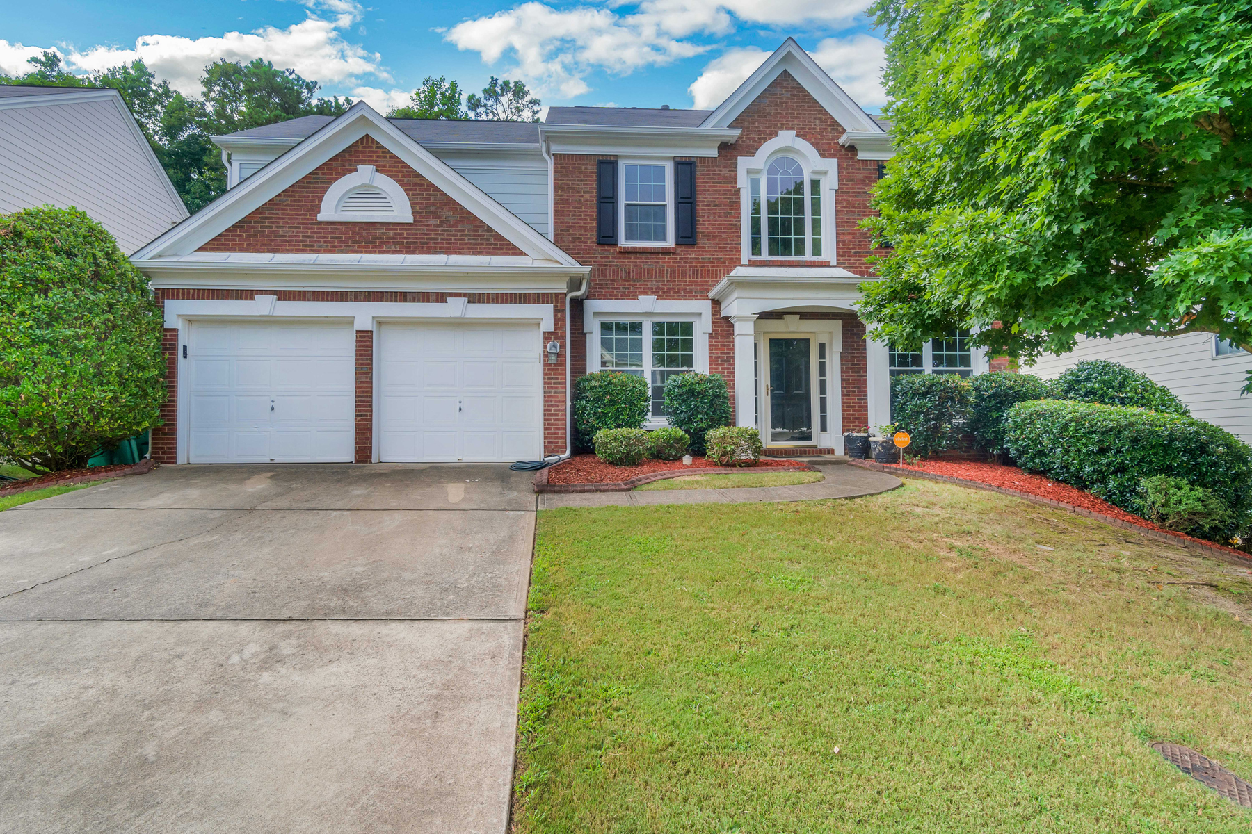 Single Family Home for Sale at Outstanding Brookshire Gem 328 Sanita Anita Ave Woodstock, Georgia 30189 United States