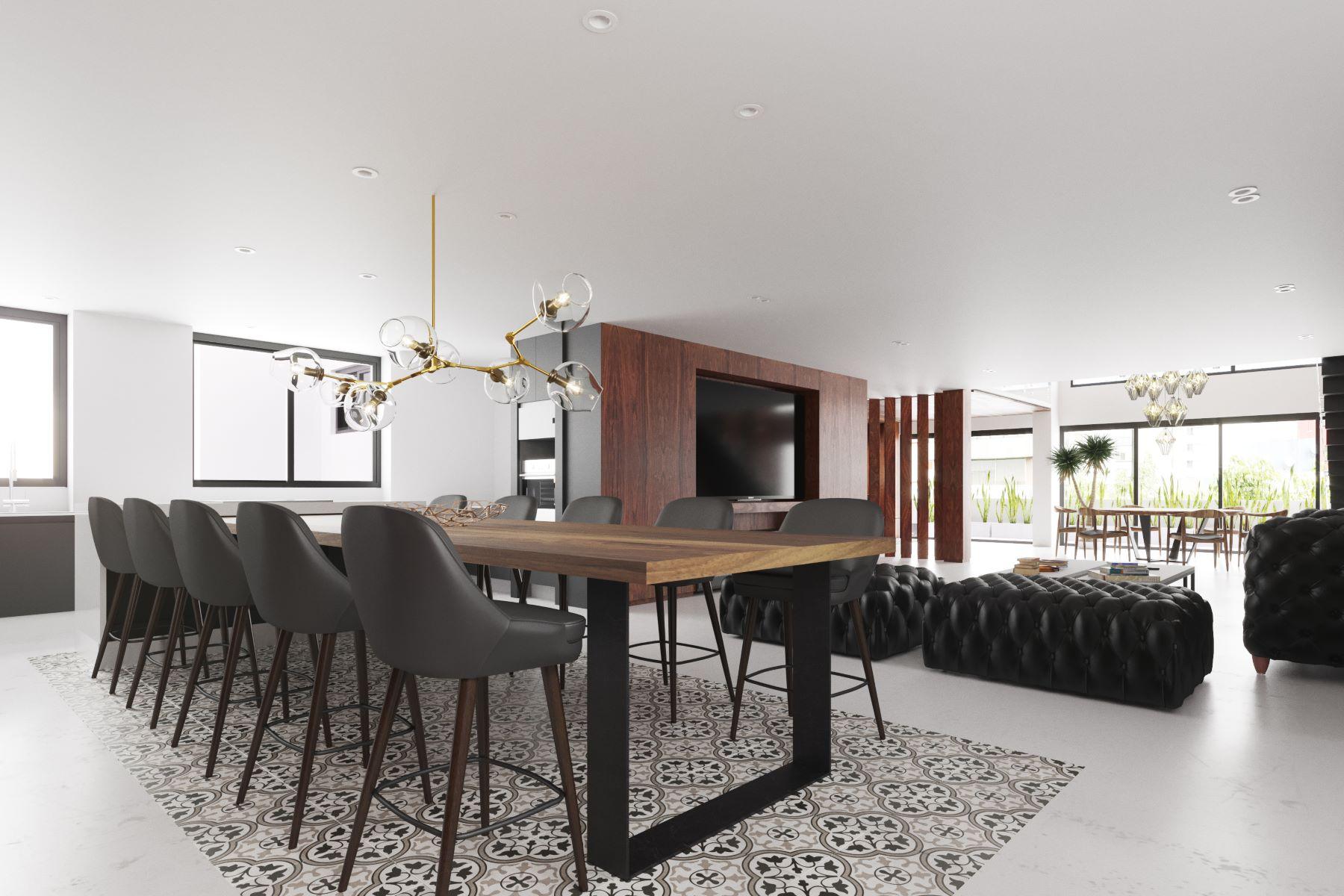 Apartment for Sale at Ibsen Apartment, Polanco Mexico City, Ciudad de Mexico Mexico