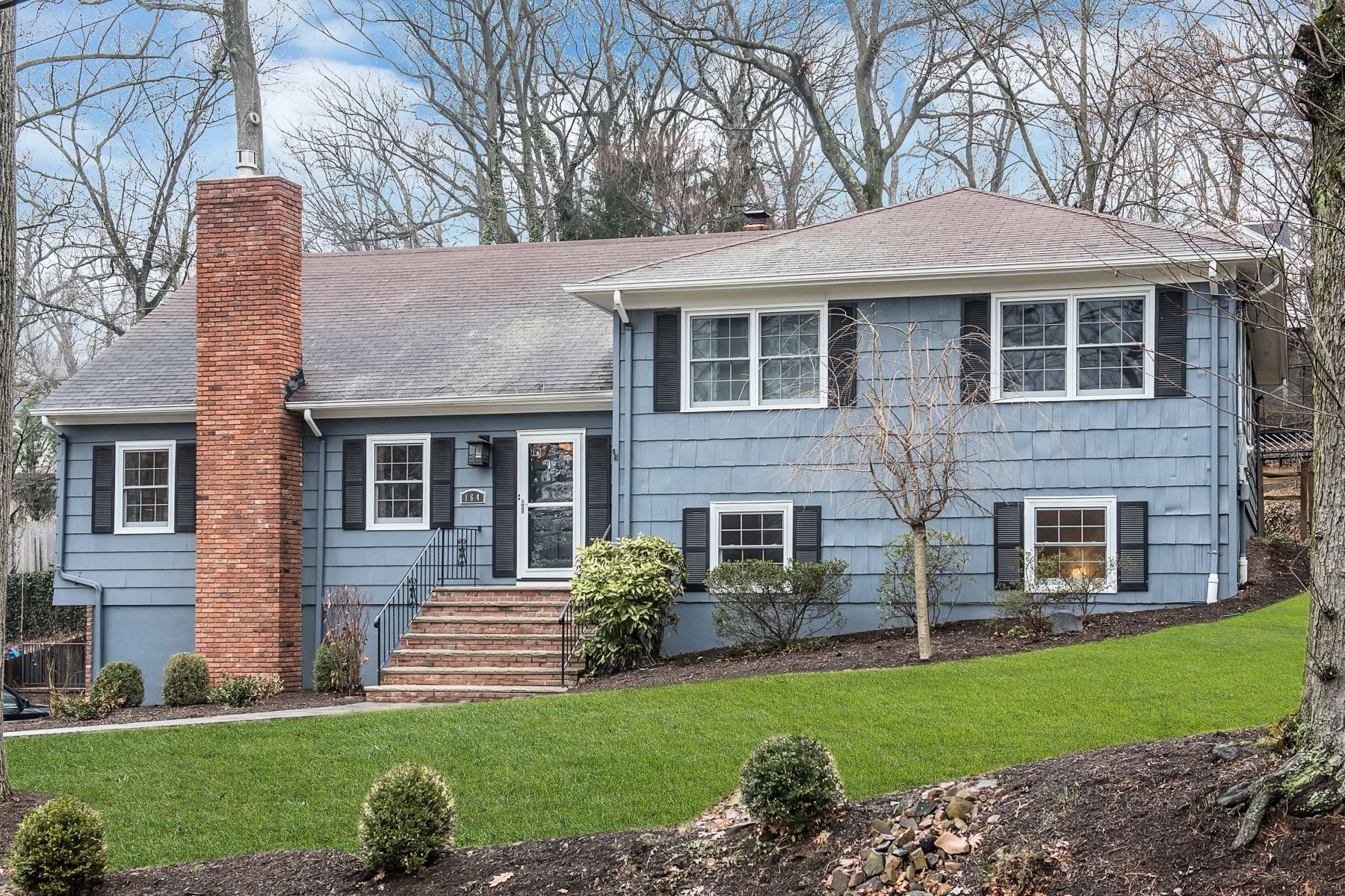Single Family Home for Sale at Deceptively large home conveniently located to Midtown direct train station 164 Division Avenue Summit, New Jersey 07901 United States