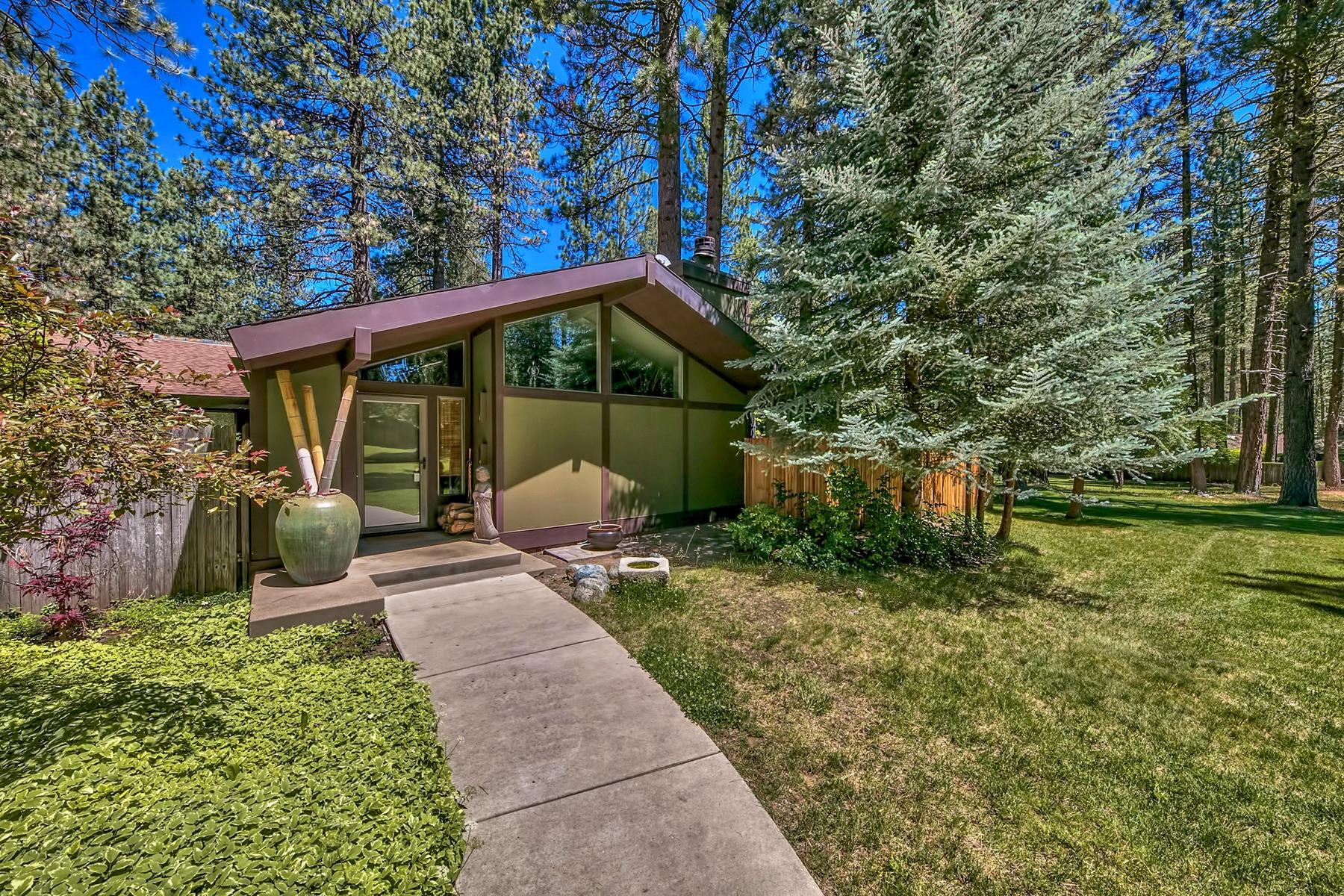 共管式独立产权公寓 为 销售 在 42 Graeagle Meadows Road, Graeagle, CA 42 Graeagle Meadows Road Graeagle, 加利福尼亚州 96103 美国