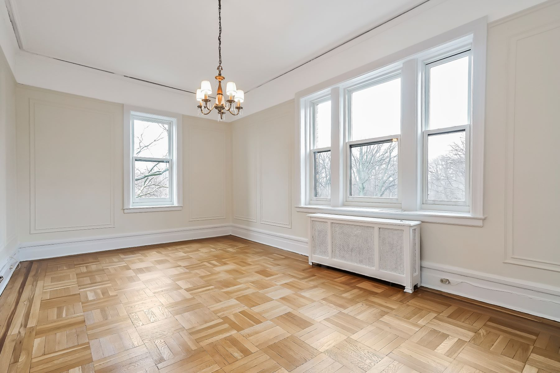 Additional photo for property listing at 75 PROSPECT PARK WEST, APT. 3B  Brooklyn, New York 11215 United States