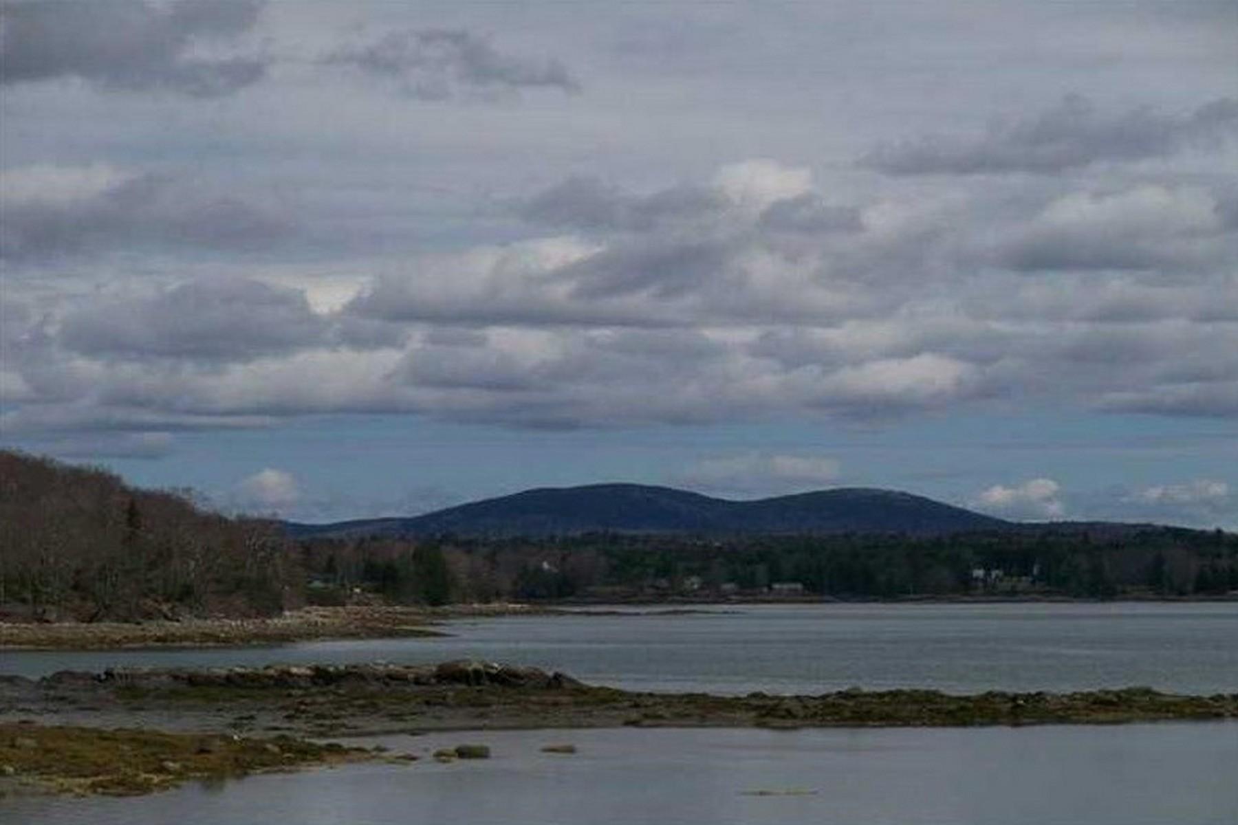 Land for Active at Treasure View 24 Treasure Island Road Sorrento, Maine 04677 United States