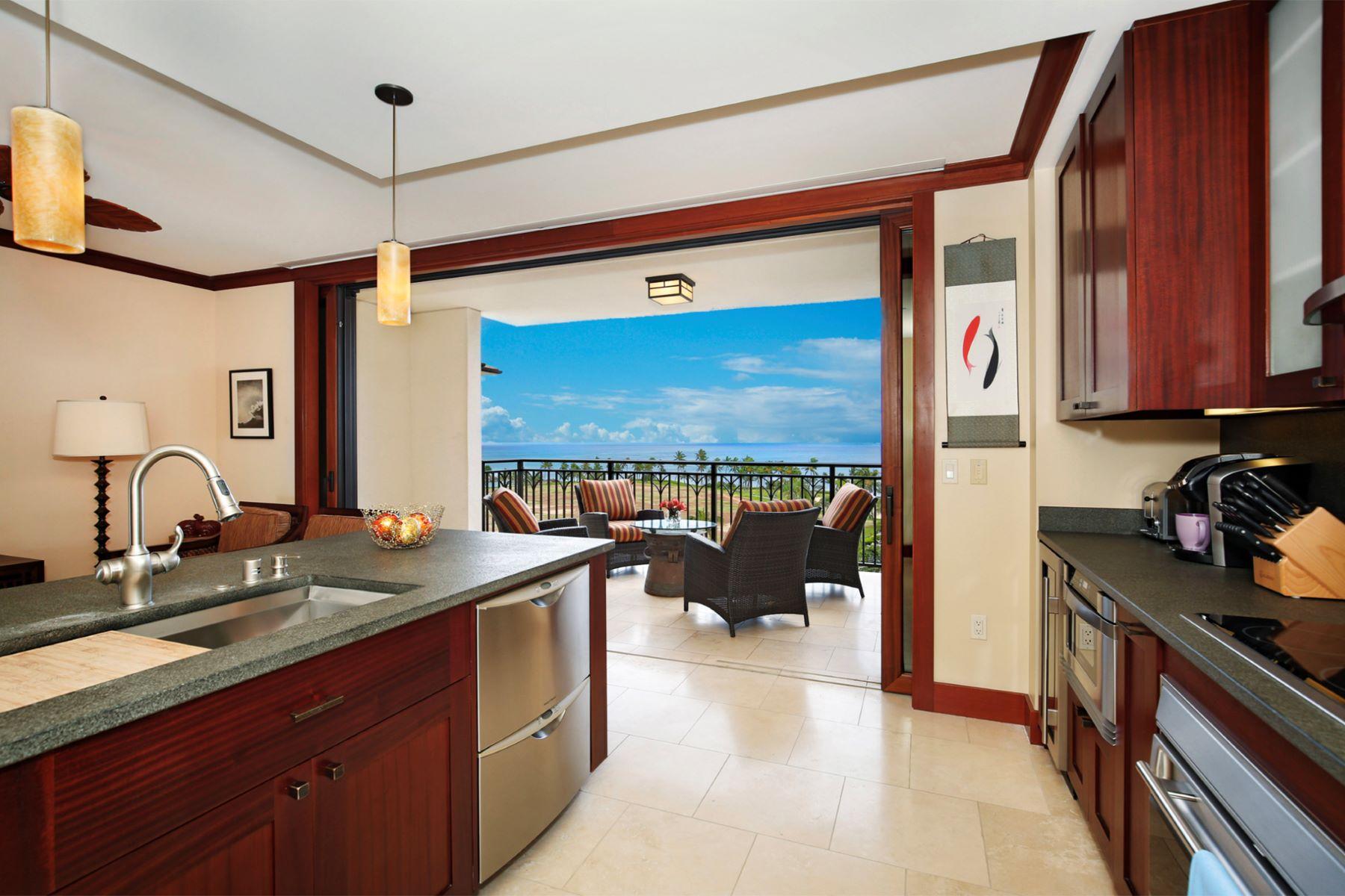 Condominiums for Sale at Beach Villas at Ko Olina, Luxury Condo, Kapolei, Ocean Views 92-104 Waialii Place #O-803 Kapolei, Hawaii 96707 United States