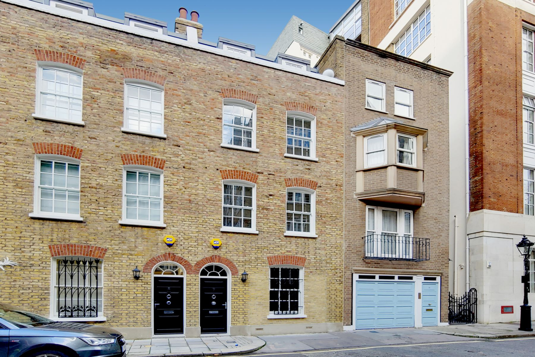 Apartments for Sale at Romney Street, Westminster, SW1P 52 Romney Street London, England SW1P 3RE United Kingdom