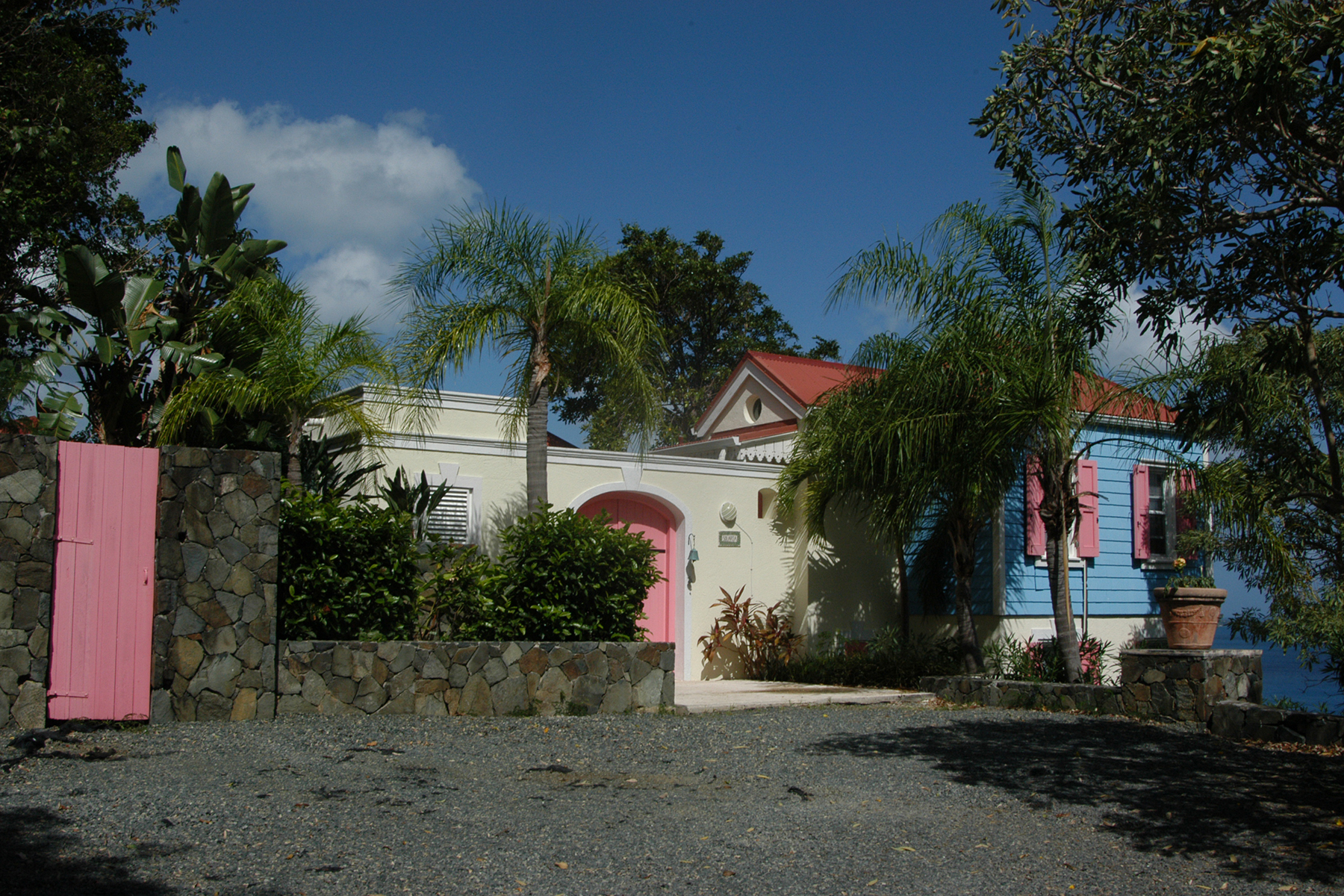 Single Family Home for Sale at Solaria Long Bay, Tortola British Virgin Islands