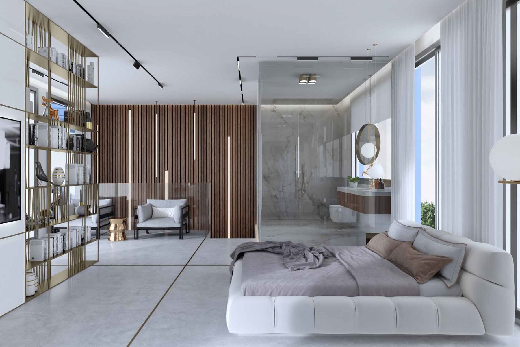 Additional photo for property listing at Exclusive Semi-Detached Villa No.14 Tel Aviv, Israel Israël