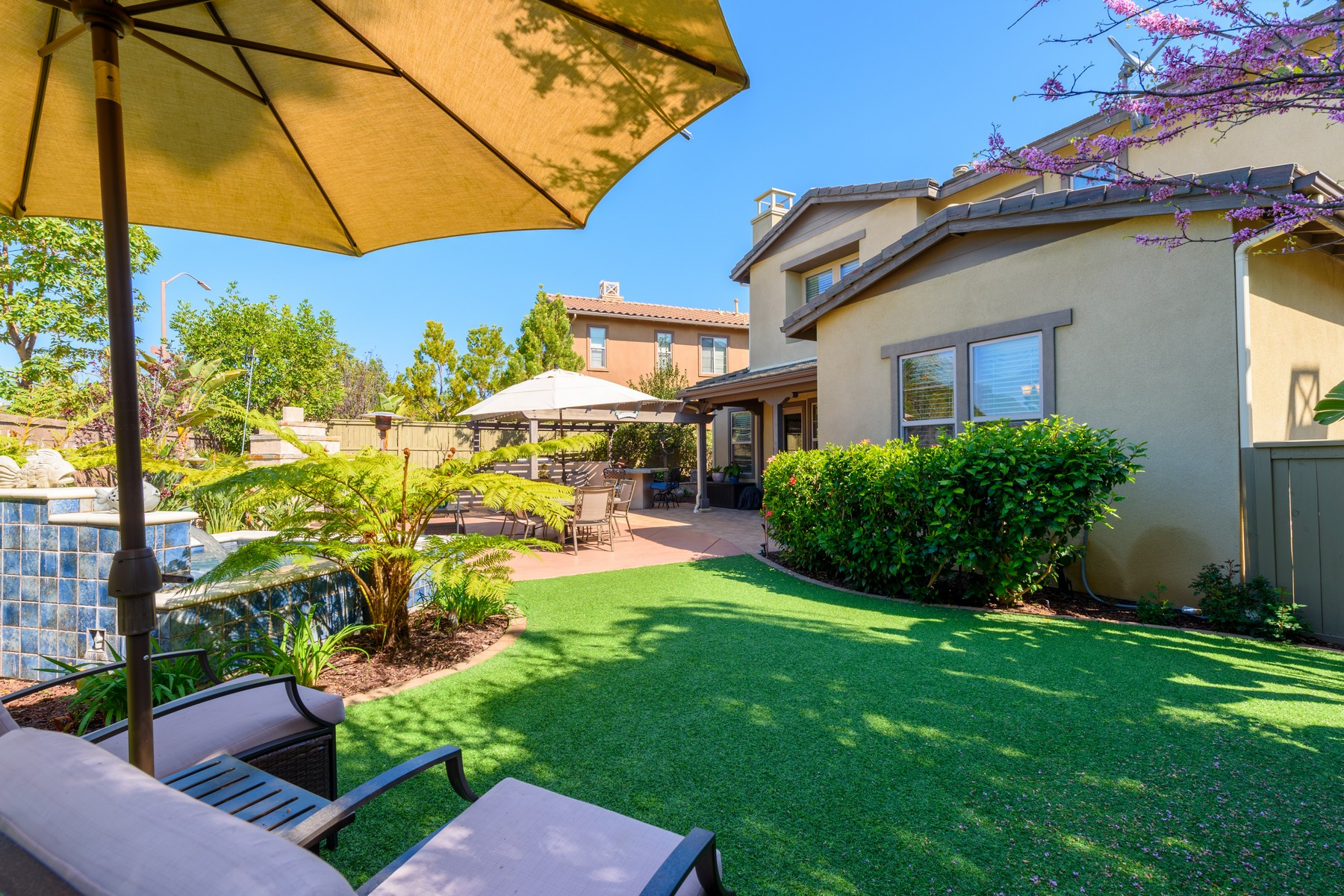 Single Family Home for Sale at 8291 Katherine Claire Ln San Diego, California, 92127 United States