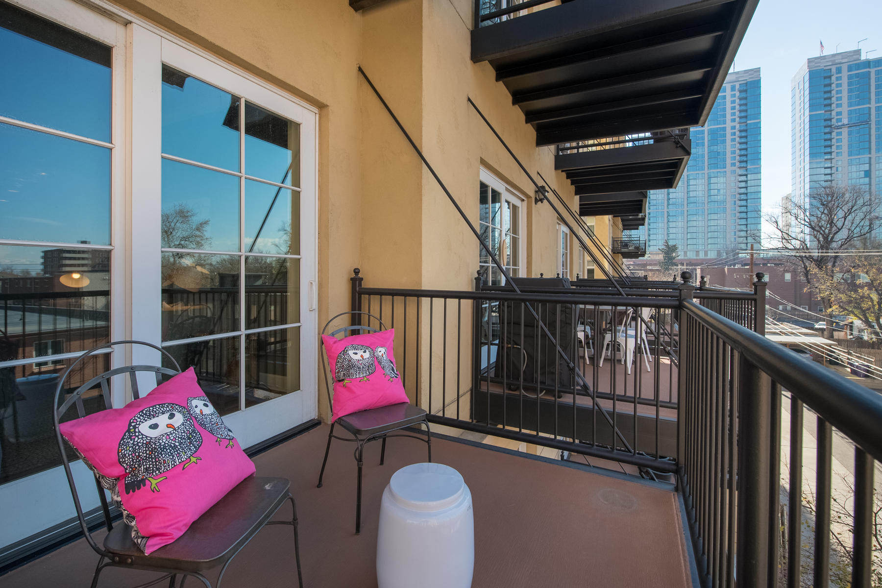 Additional photo for property listing at Incredible Opportunity! 25 N Downing St #1-305 Denver, Colorado 80218 United States