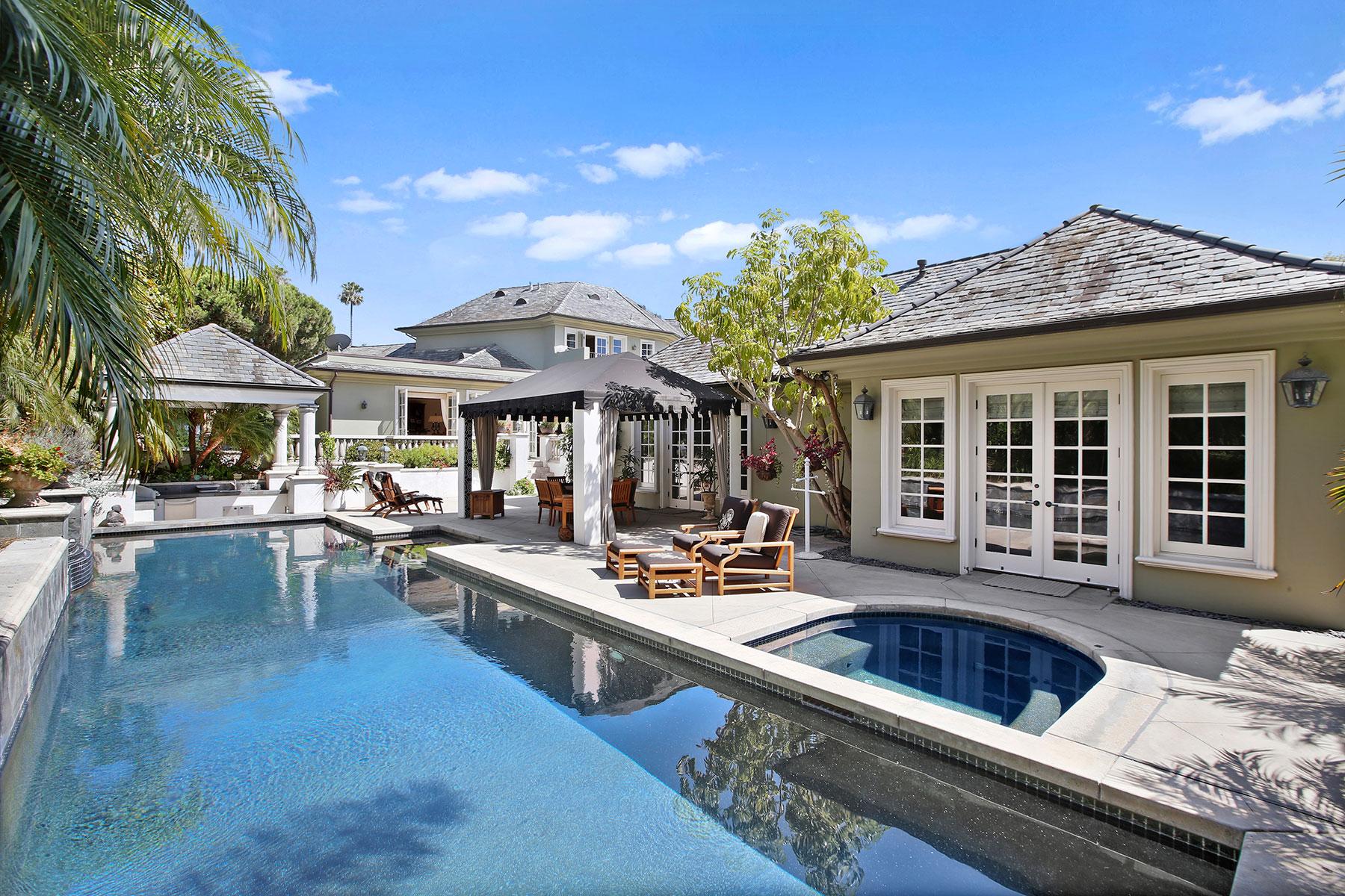 Maison unifamiliale pour l à louer à 40 Smithcliffs Laguna Beach, Californie, 92651 États-Unis