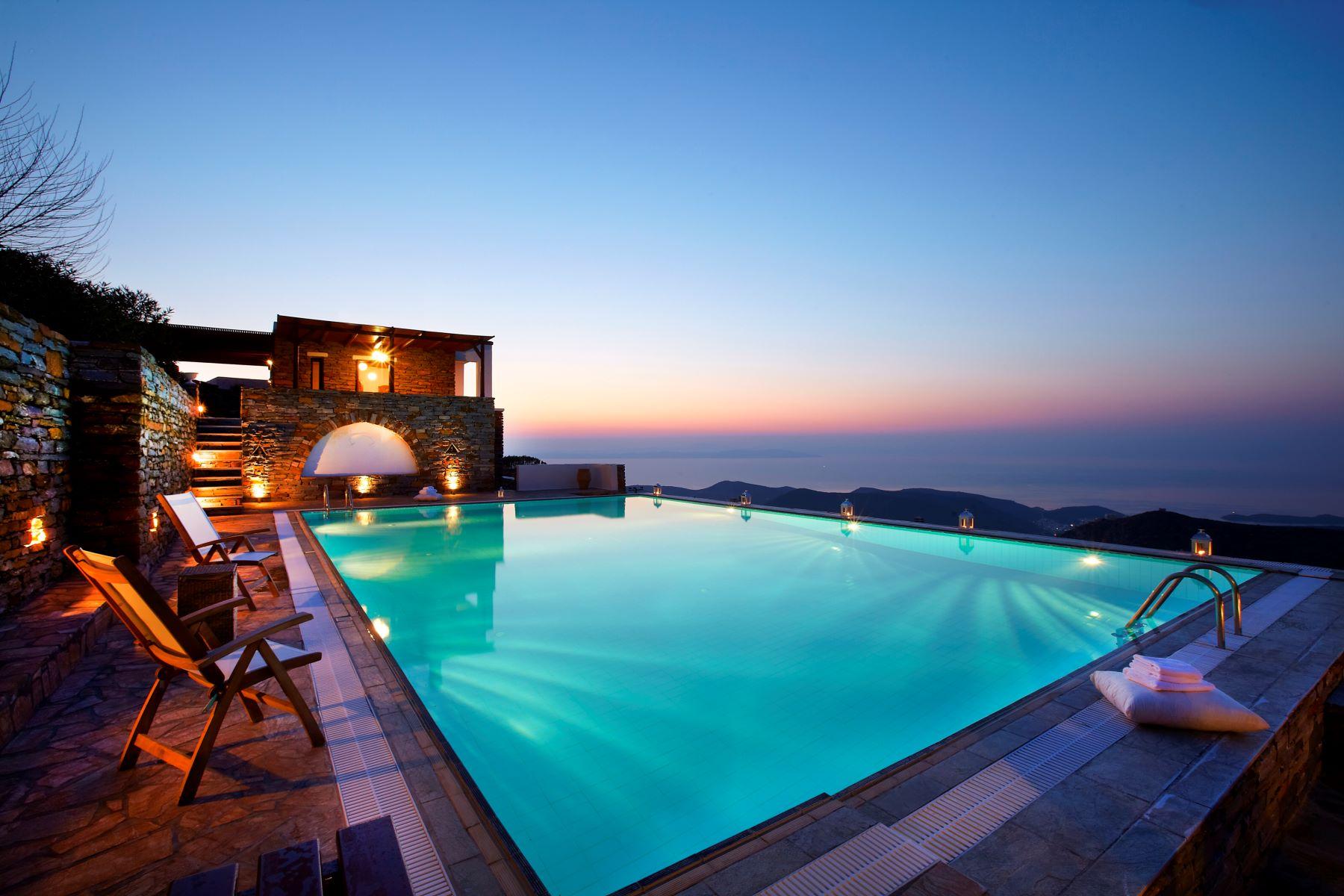 sales property at Cycladic Era