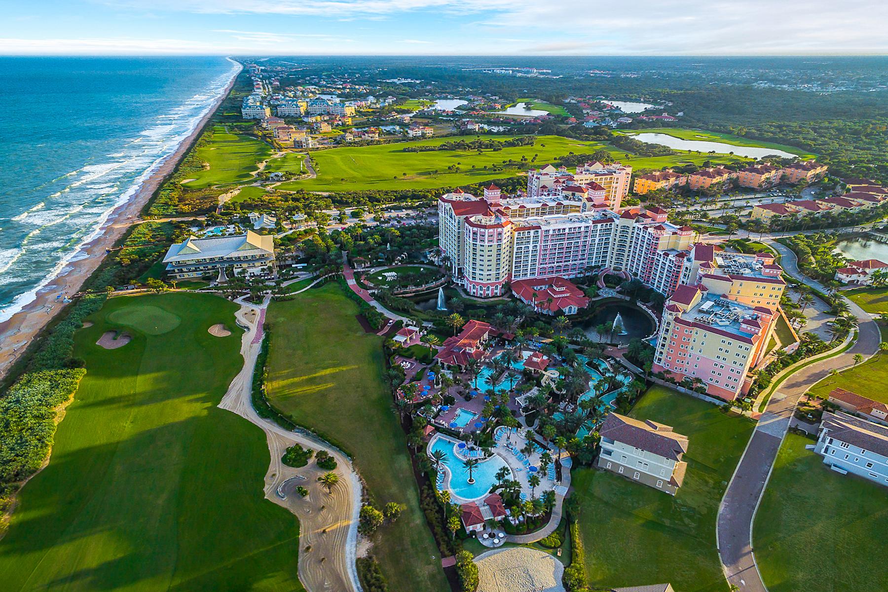 Condominiums için Satış at Hammock Beach 200 Ocean Crest Drive Unit 712, Palm Coast, Florida 32137 Amerika Birleşik Devletleri