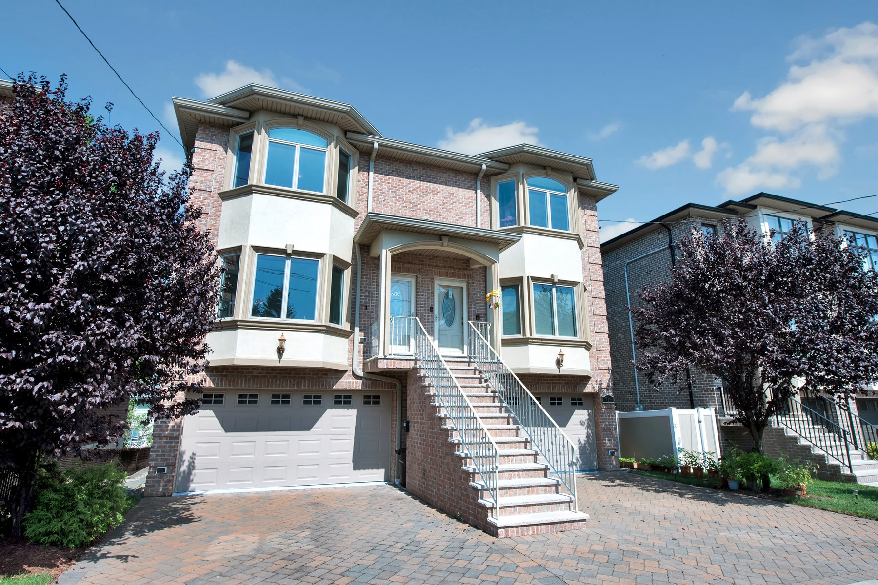 Single Family Homes for Sale at Rare Opportunity! 717 Grove Avenue, Cliffside Park, New Jersey 07010 United States