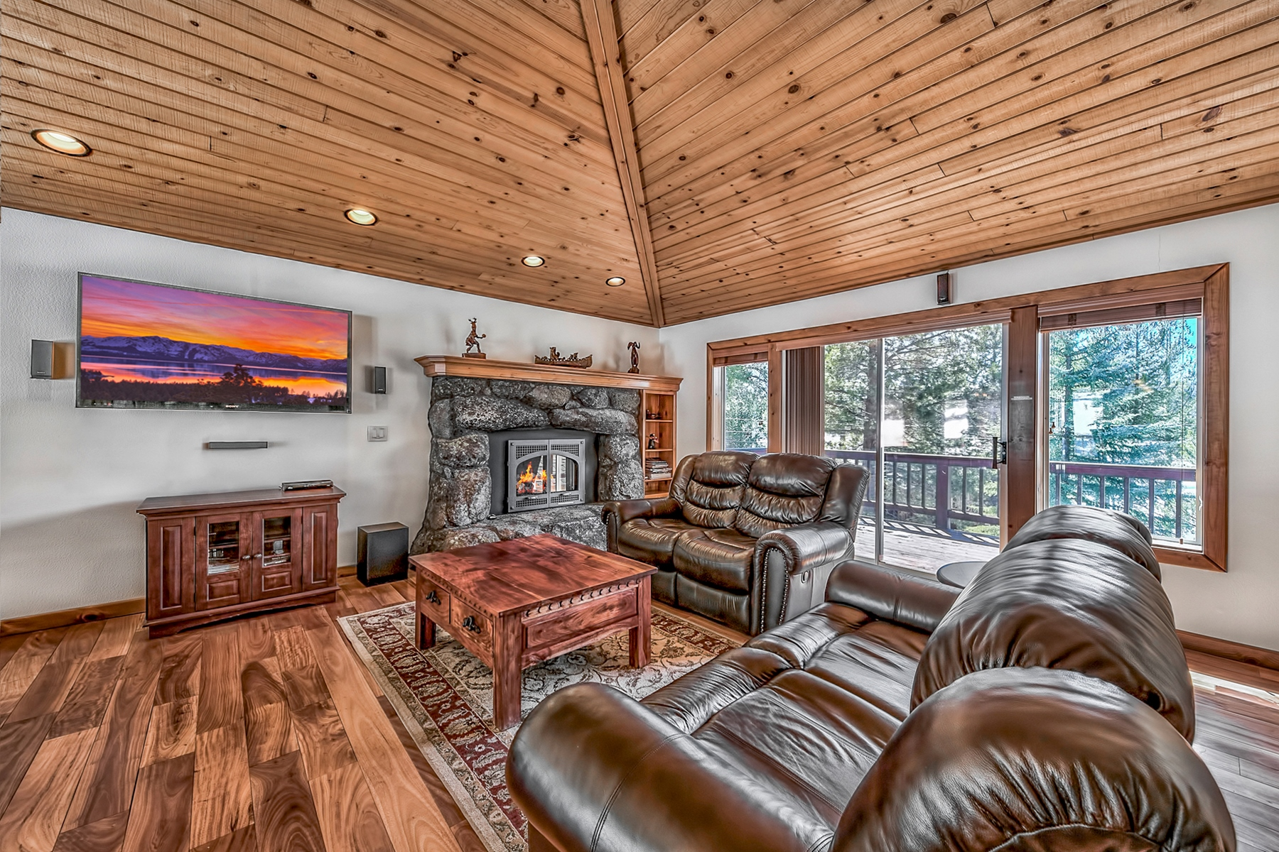 Single Family Home for Active at 11531 Bennett Flat, Truckee, CA 11531 Bennett Flat Rd. Truckee, California 96161 United States